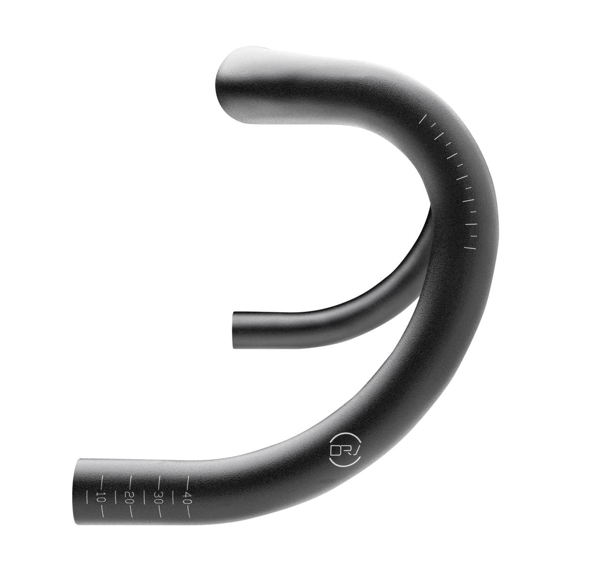 Profile Design 1 ZEROFIVE Road Bar 42cm Black