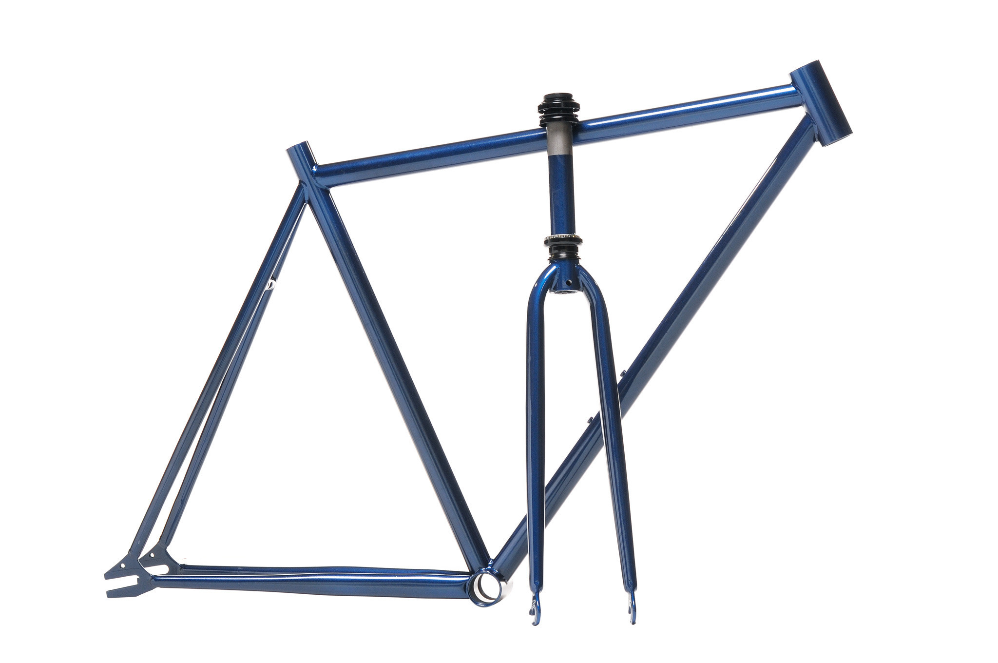 50c448250bb Pure Cycles Original Fixed Gear Frameset - Valley Bicycles