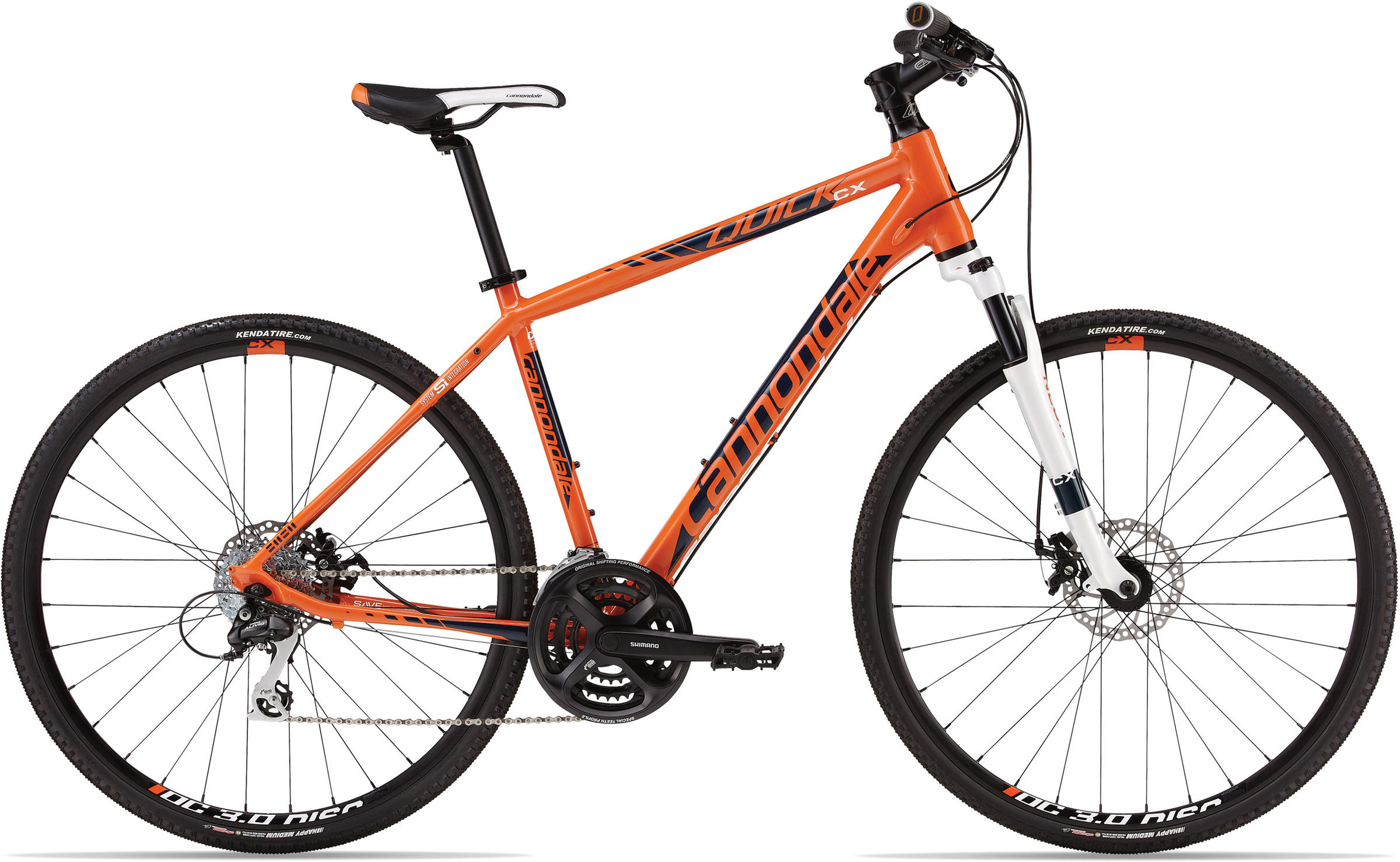 364585ca22e Cannondale Quick CX 3 - Durst Cycle & Fitness