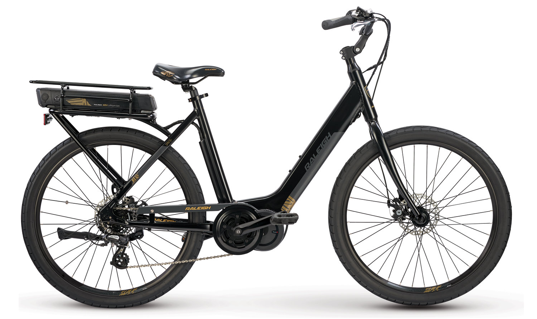Raleigh Electric Sprite Ie Step Thru Incycle Bicycles
