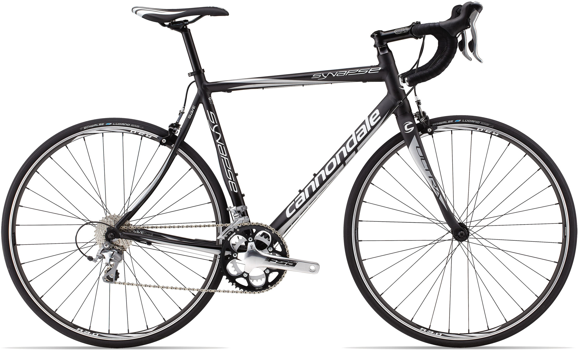 1fc9ee10b30 Cannondale Synapse 6 Tiagra T - Velo City Cycles