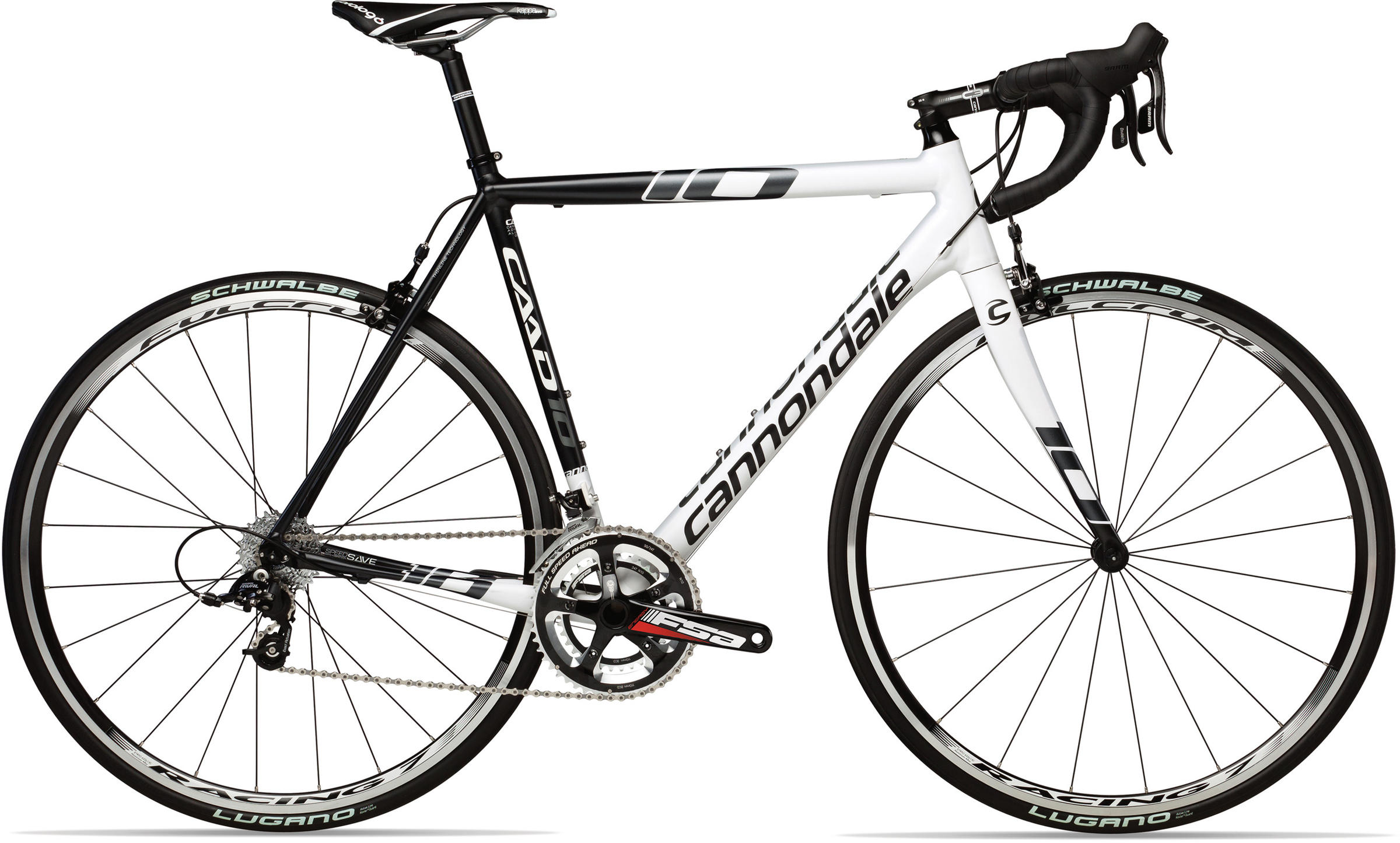 56890d06c1f Cannondale CAAD10 4 Rival C - Gregg's Cycles