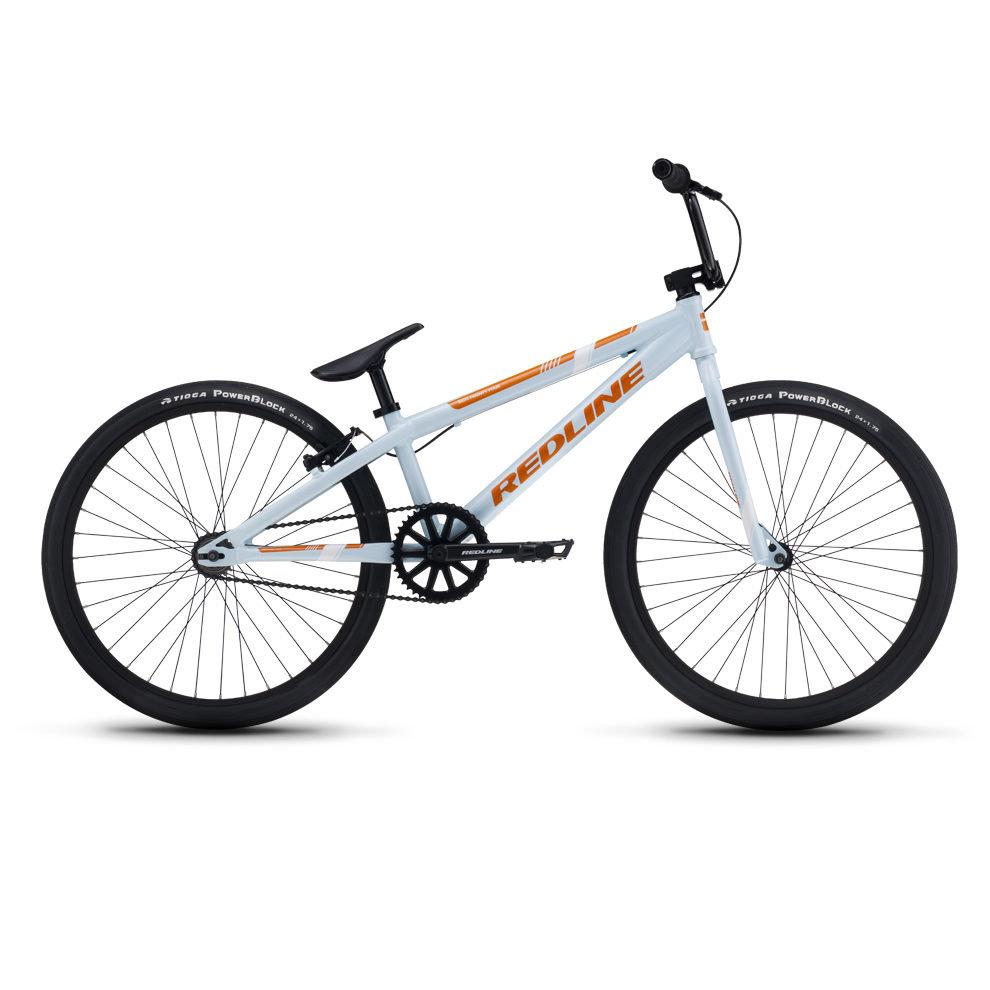 Redline Mx 24 Free Flite Bicycles