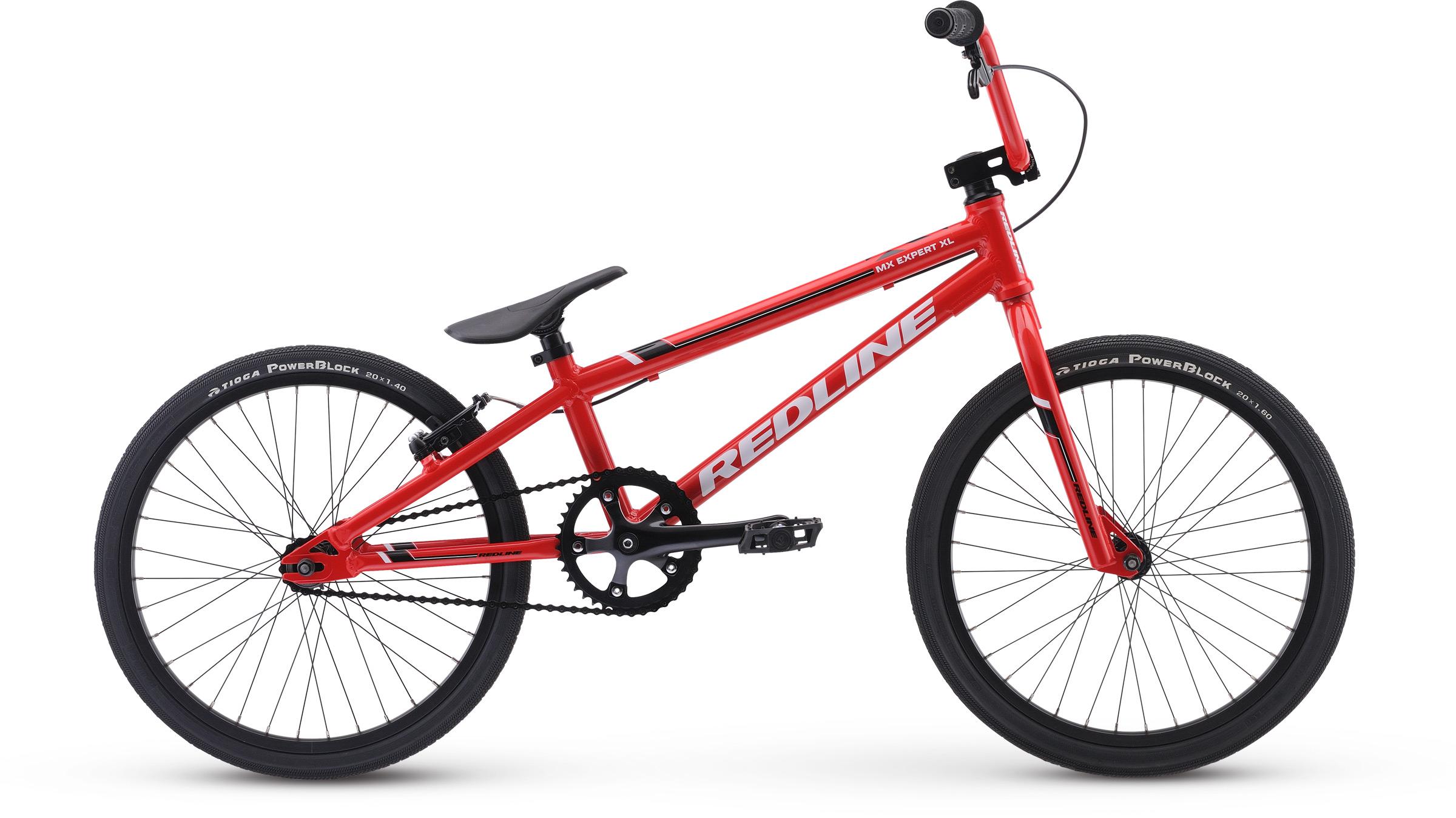 Redline Mx Expert Xl Free Flite Bicycles