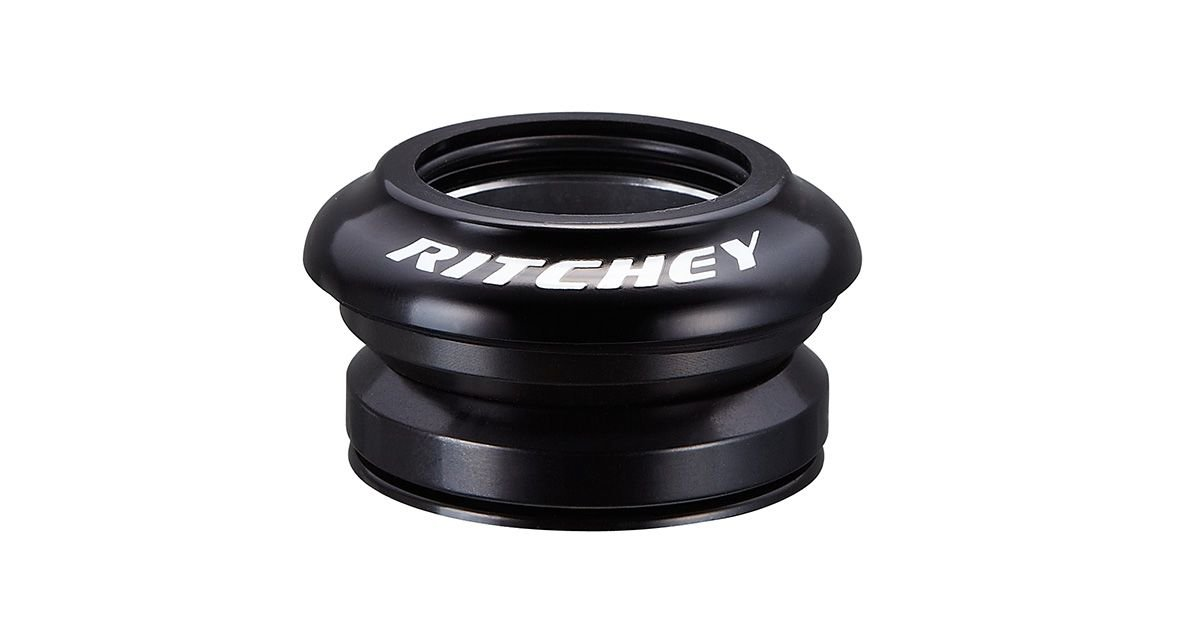 Road Comp Drop In Integrated Headset Straight 1-1/8-inch Steerer