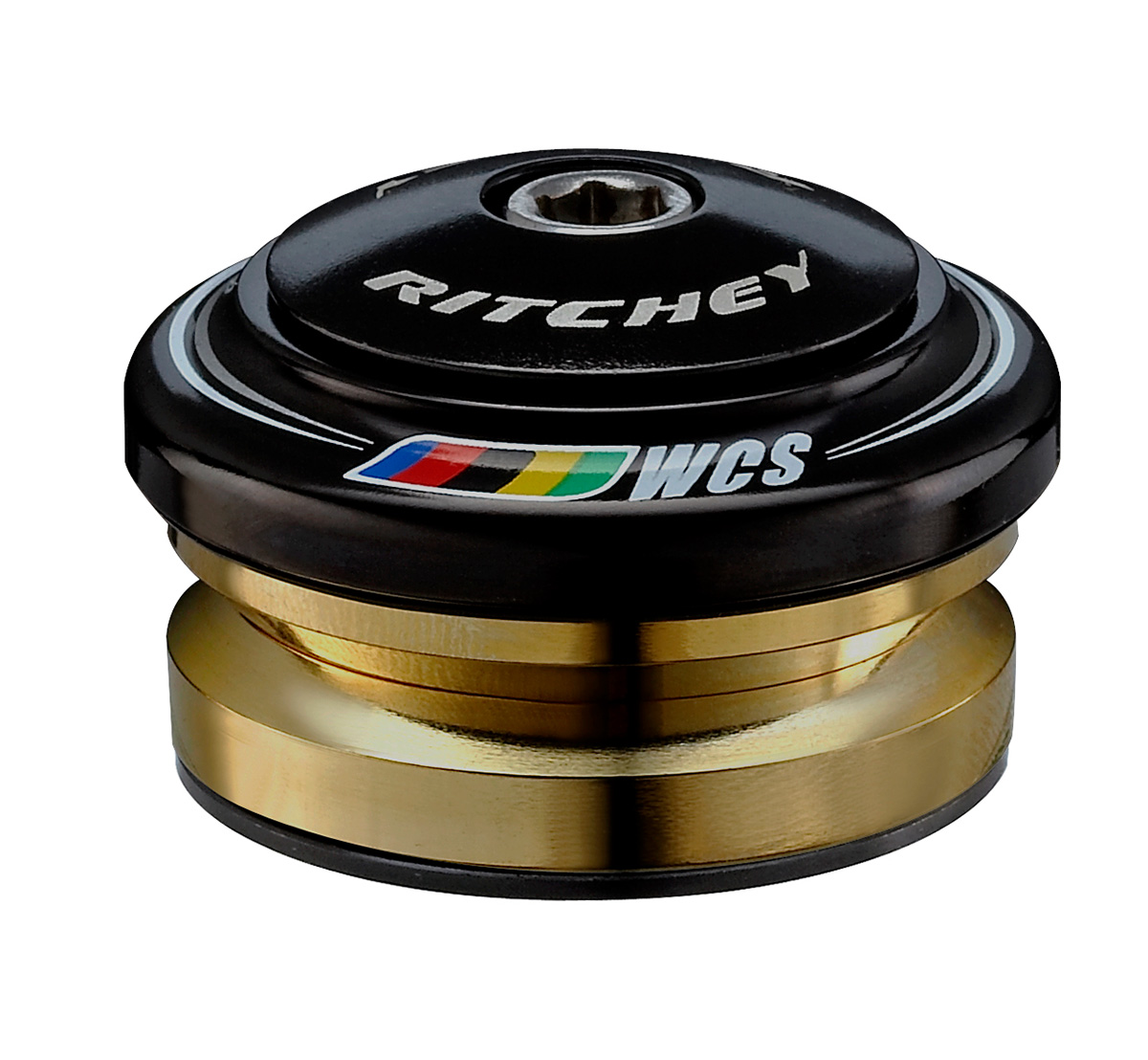 WCS Drop-In Headset (1 1/8 inch)