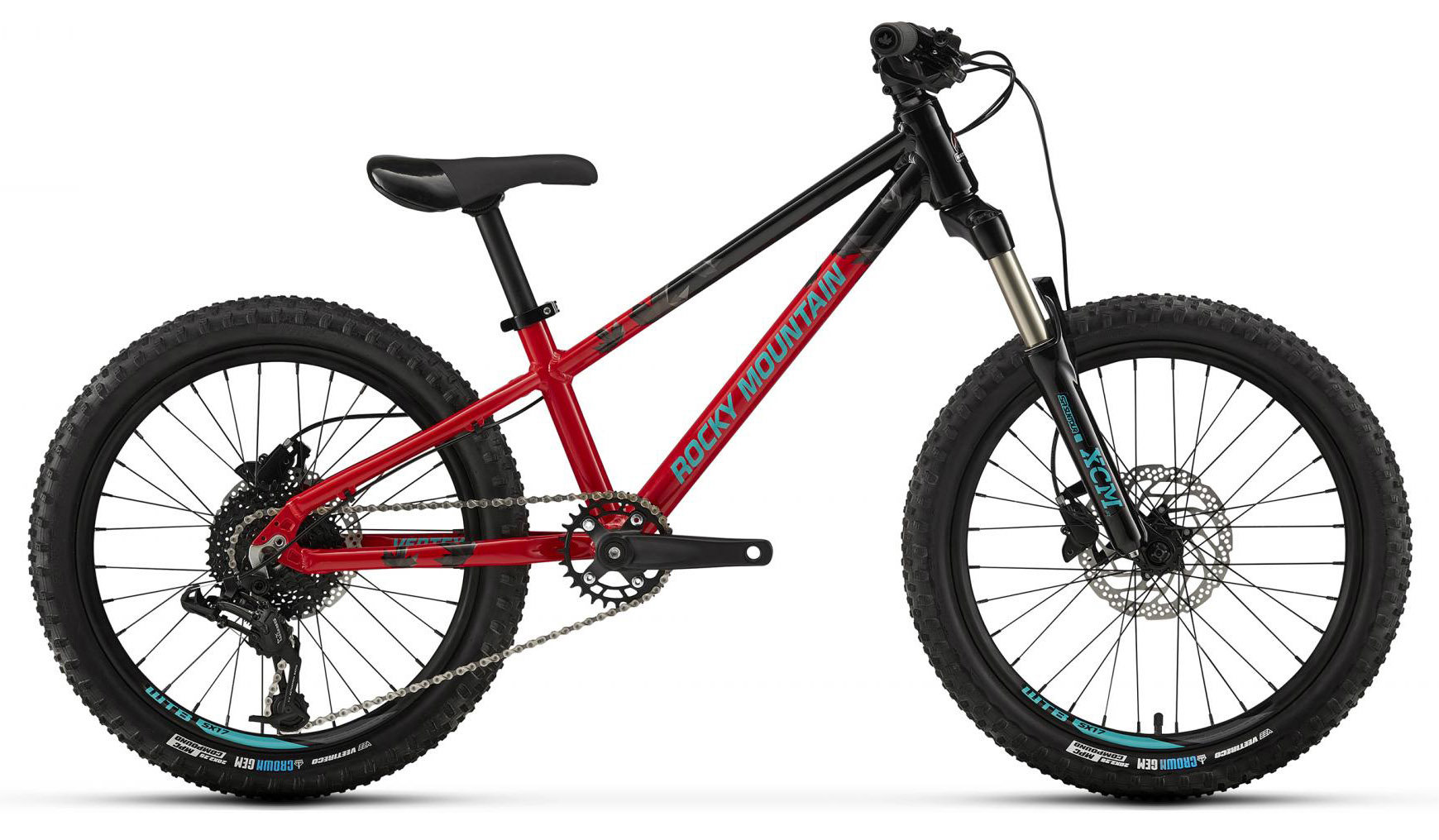 Rocky Mountain Vertex Jr 20 Bateman S Bicycle Company