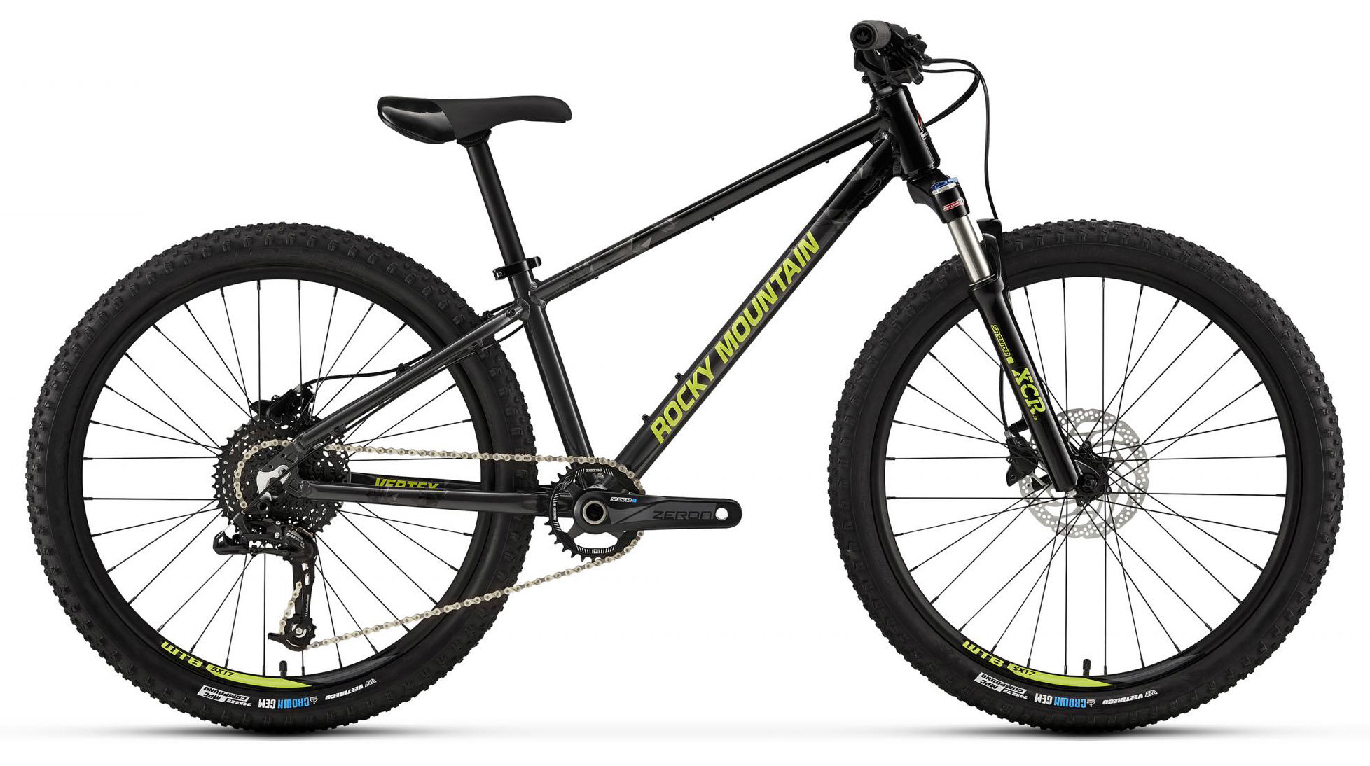 Rocky Mountain Vertex Jr 24 Cranky S Bike Shop