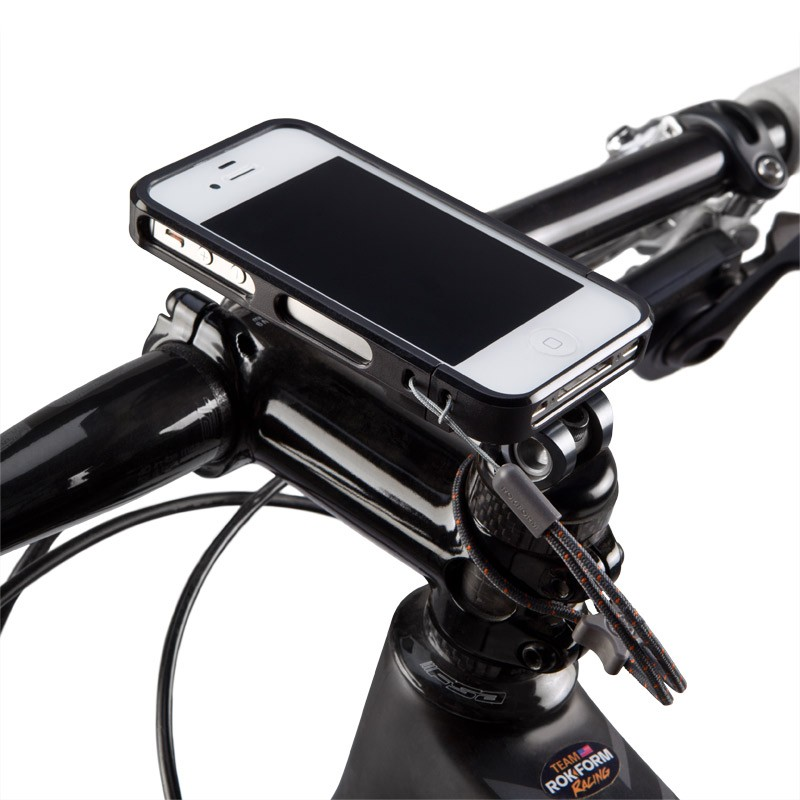 Iphone Bike Mount >> Rokform Iphone Bike Mount Cannondale Specialized Zipp Mavic Surly