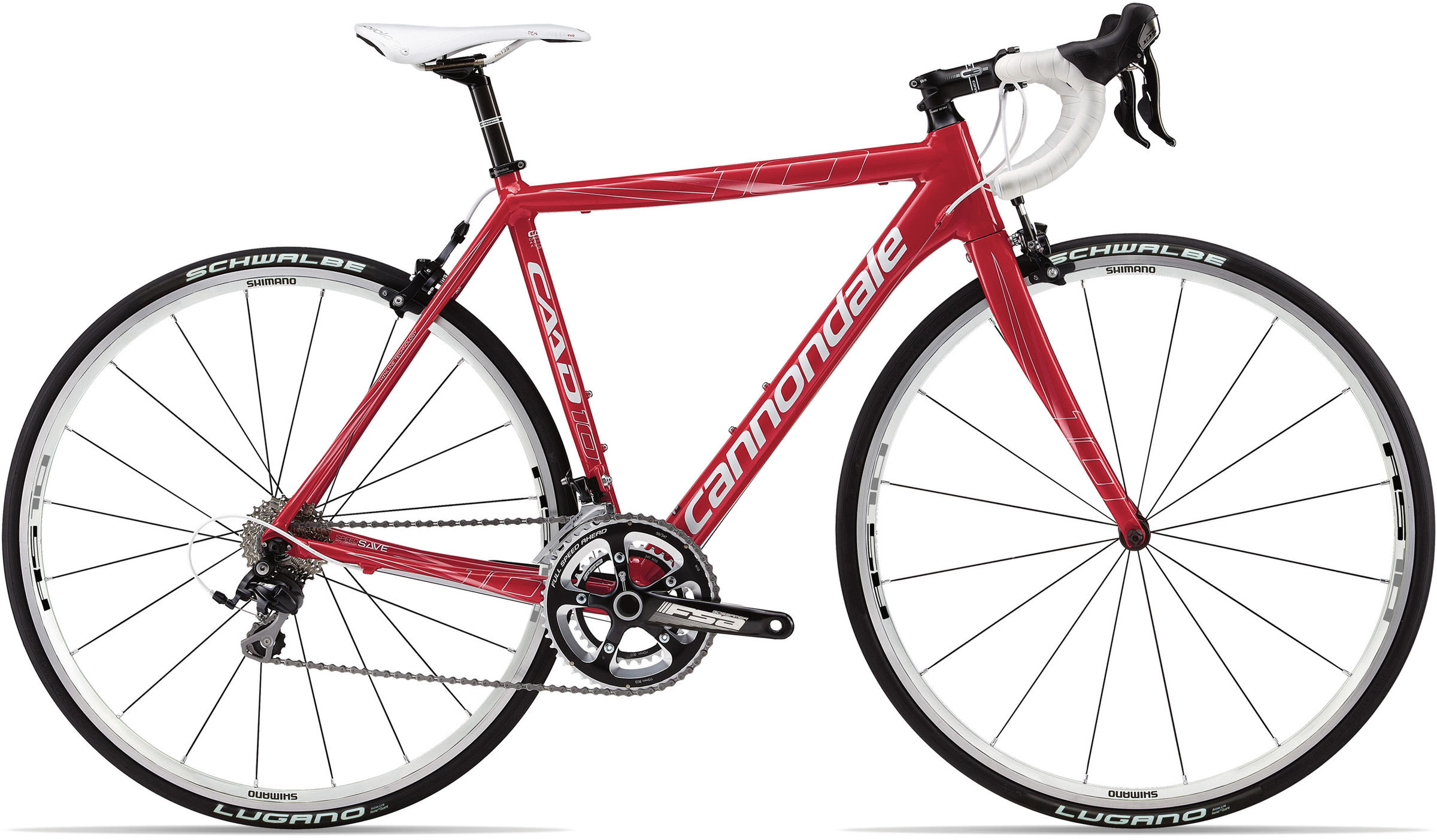 e090ffc56b4 Cannondale Women's CAAD10 5 105 - Montgomery Cyclery