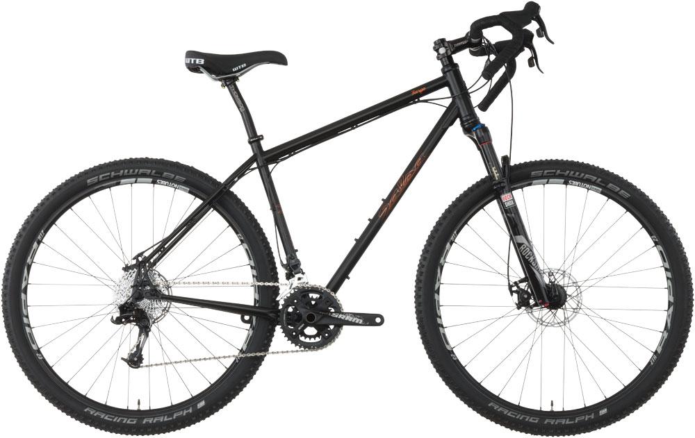 Salsa Fargo Front Sus X9 Cap S Bicycle Shop Amp Cap S