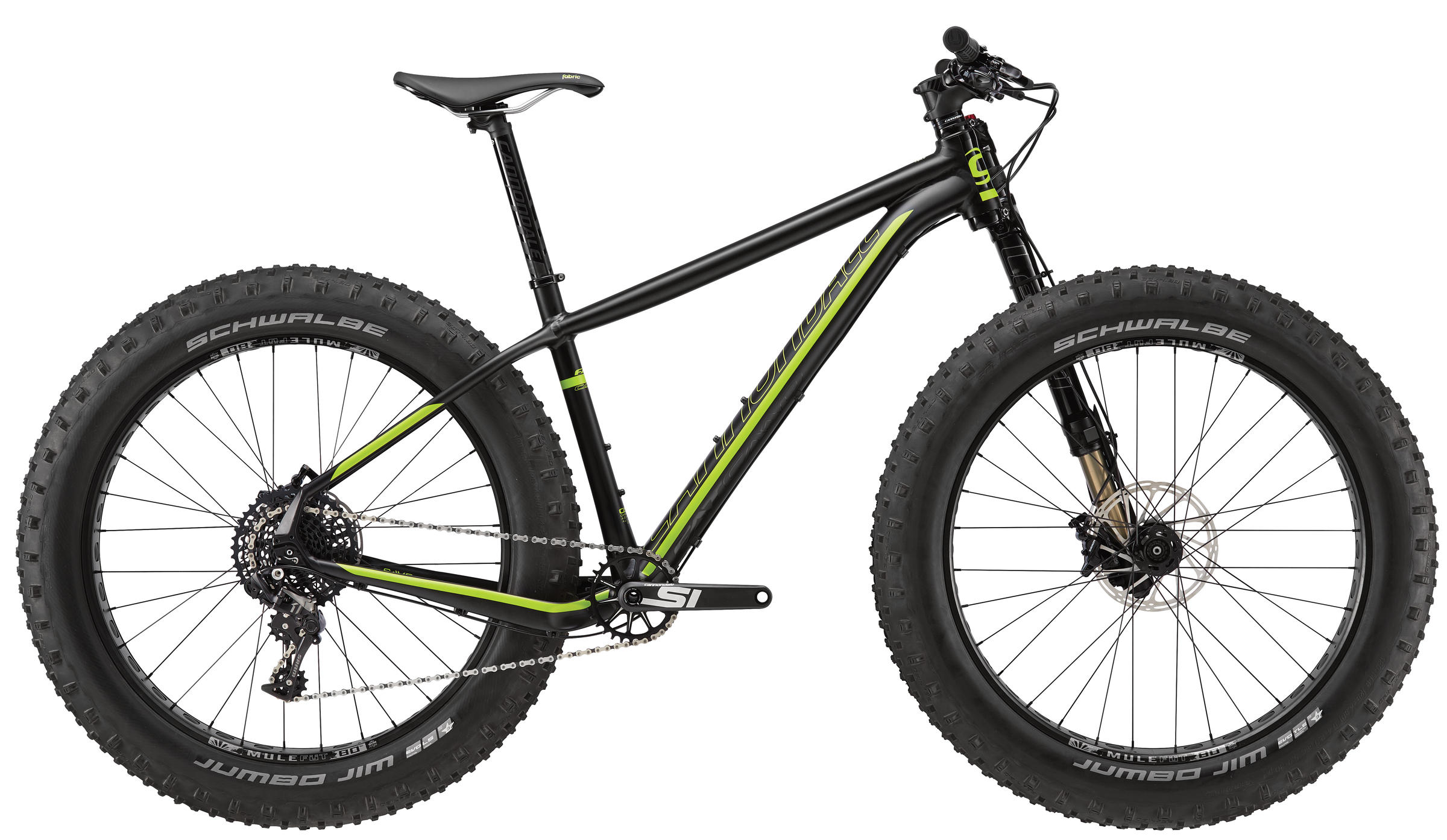 a50b2e739a9 Cannondale Fat CAAD 1 - Grand Rapids Bicycle Co. - Grand Rapids ...