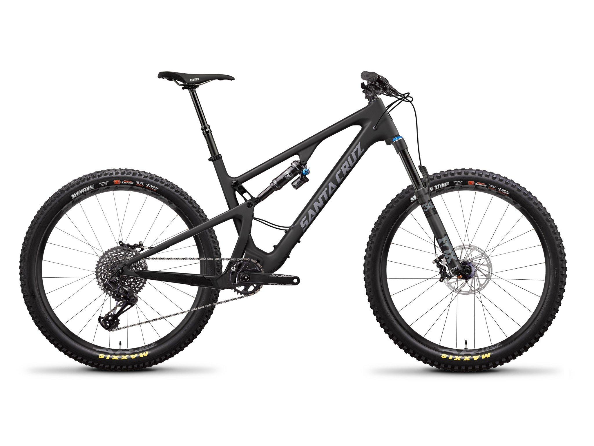 Santa Cruz 5010 Carbon C S Www Uccyclery Com