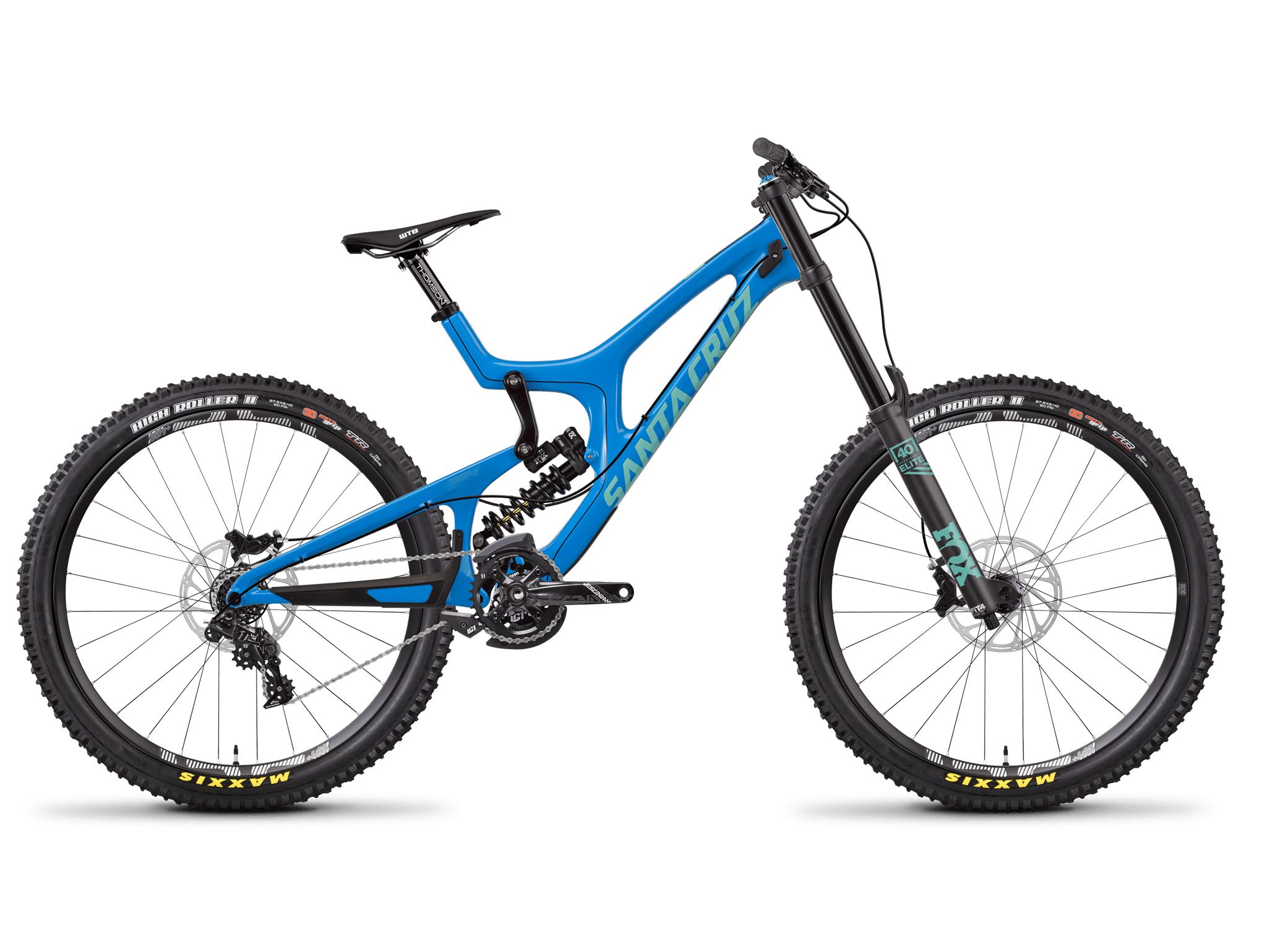 1caa83f1d91 Santa Cruz V10 DH S Carbon C - Kirkland Bicycle | Kirkland | WA