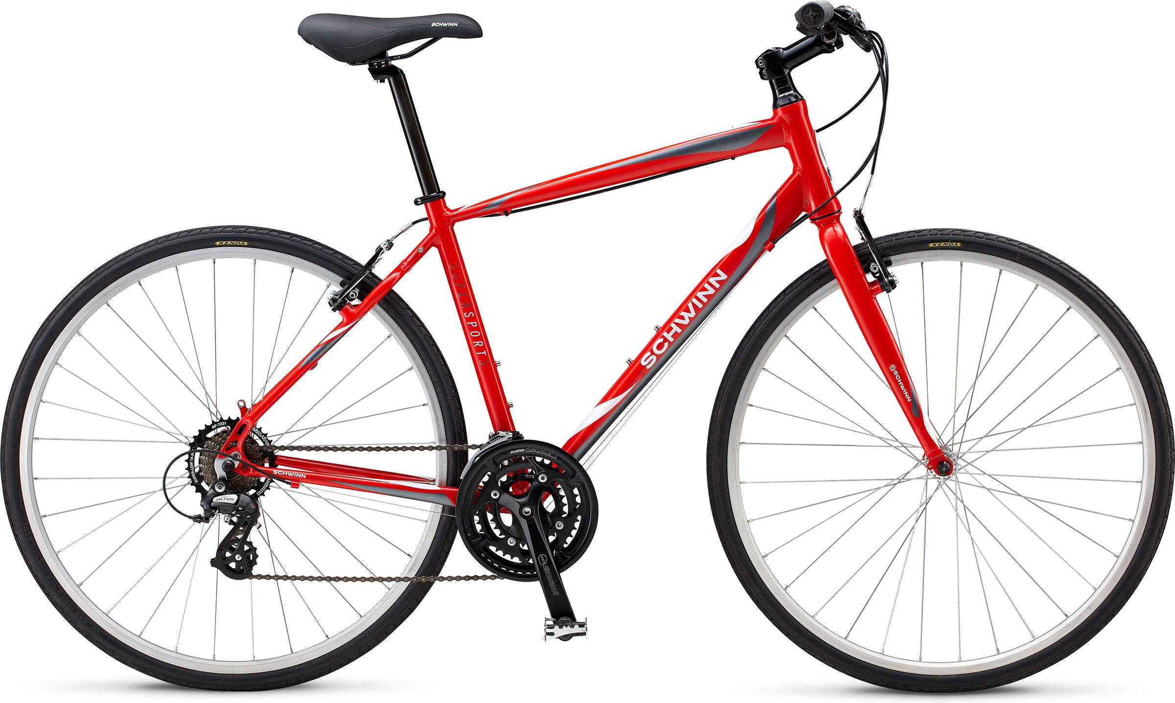 208487915df Schwinn Super Sport 3 - Durst Cycle & Fitness
