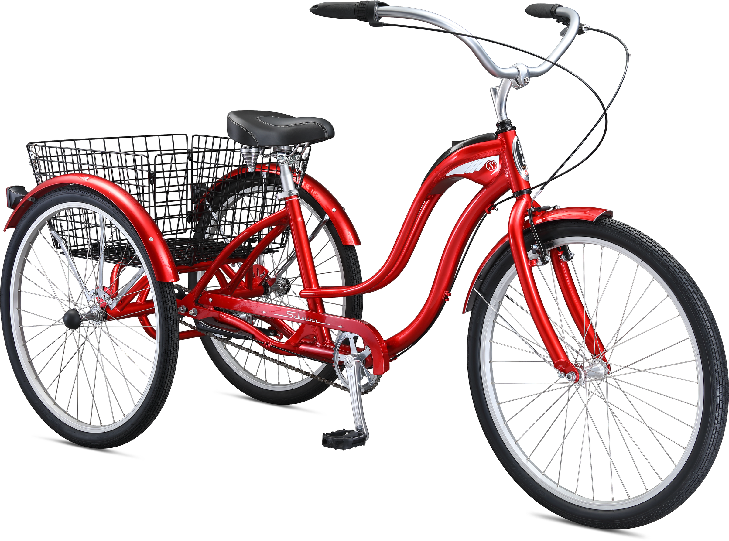 Schwinn Town Amp Country Don S Bicycles
