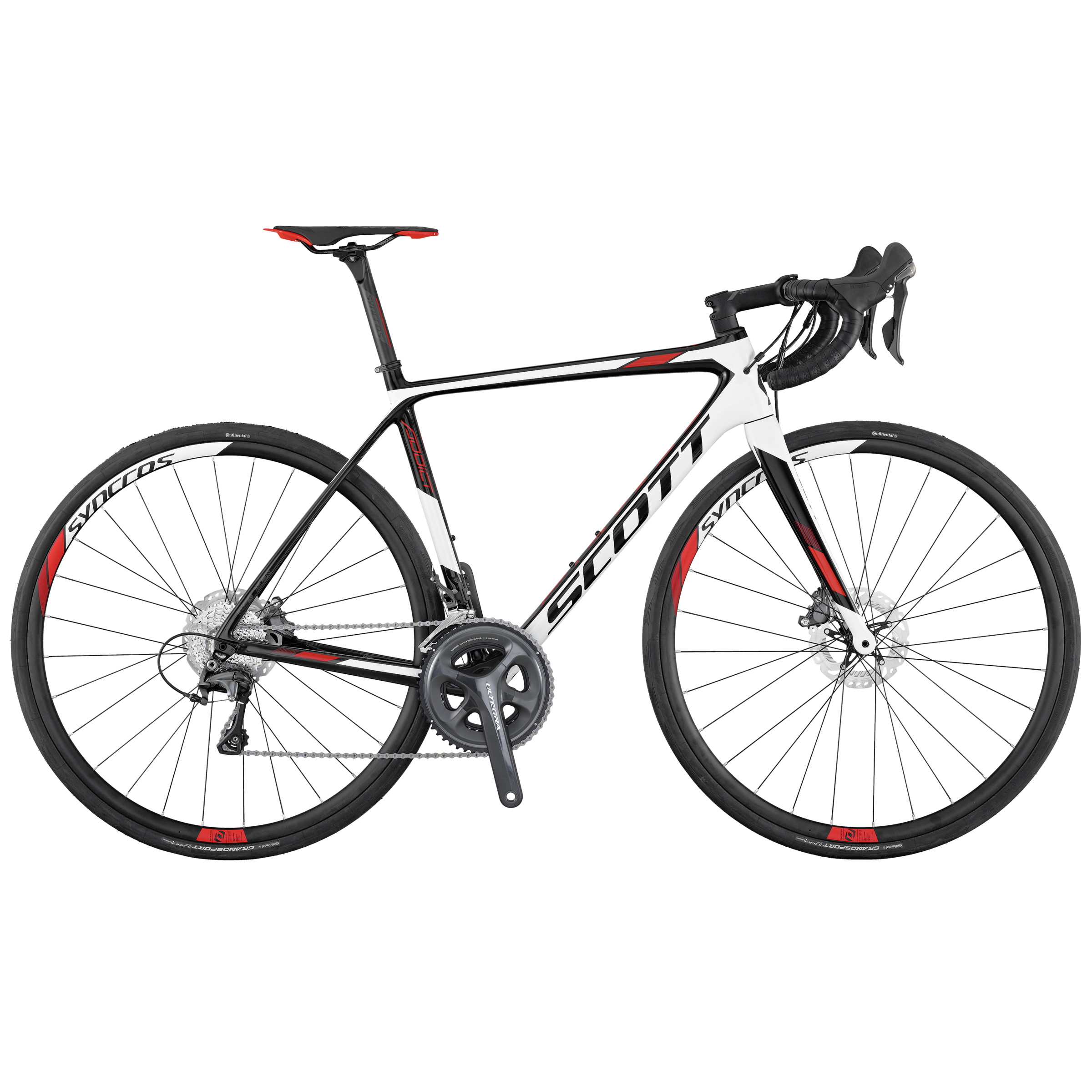 0f9ccd6a247 Scott Addict 20 Disc. 0.0. Rated 0 out of 5 stars. No ReviewsWrite the  First Review · Loading zoom. White/Black/Red