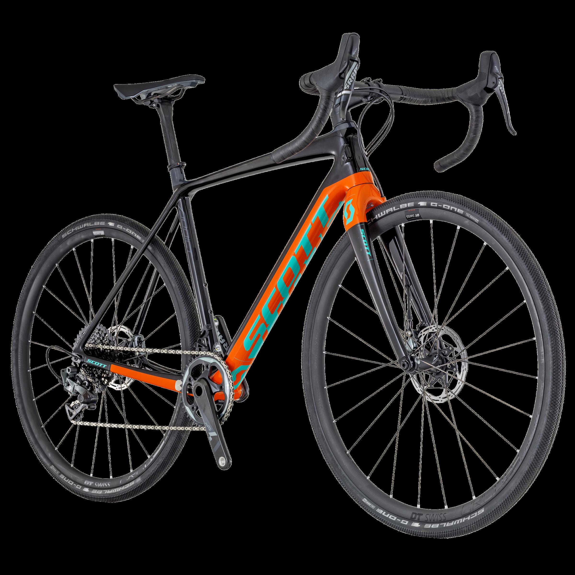 16b2aaa17de Scott Addict Gravel 10 Disc - Flying Fish Bikes