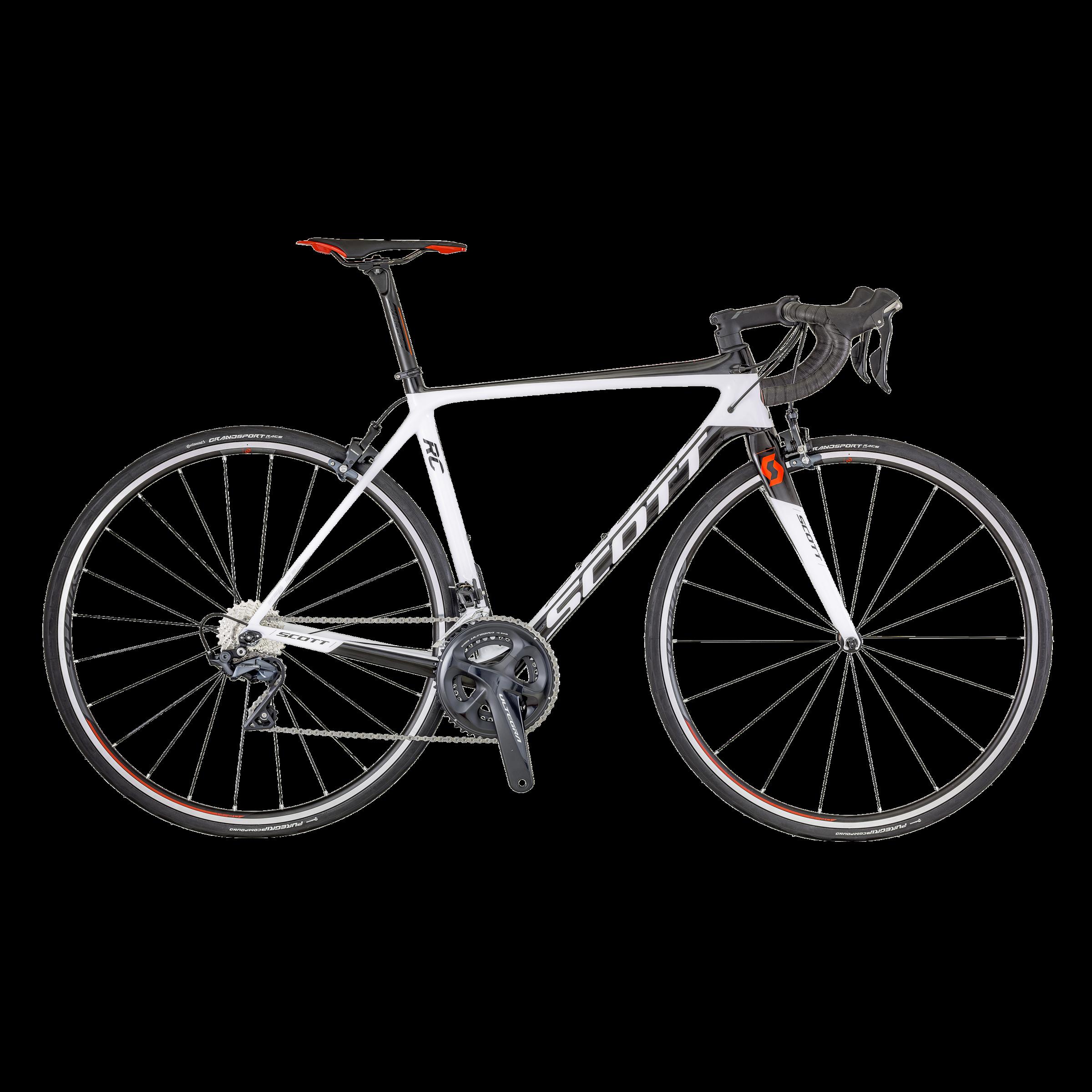 Scott Addict RC 20 - Pro Cyclery