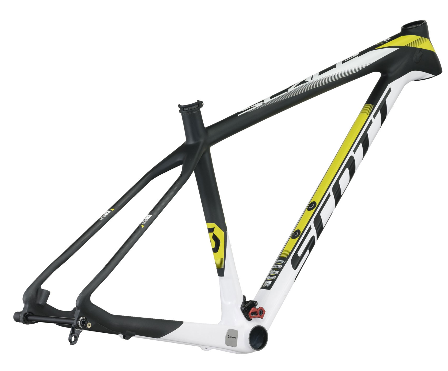 69d0ace268f Scott Scale 700 RC Frame - High Peaks Cyclery - Lake Placid, NY