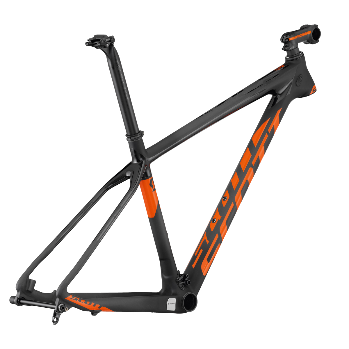 3524cabb007 Scott Scale 700 SL Frame - High Peaks Cyclery - Lake Placid, NY