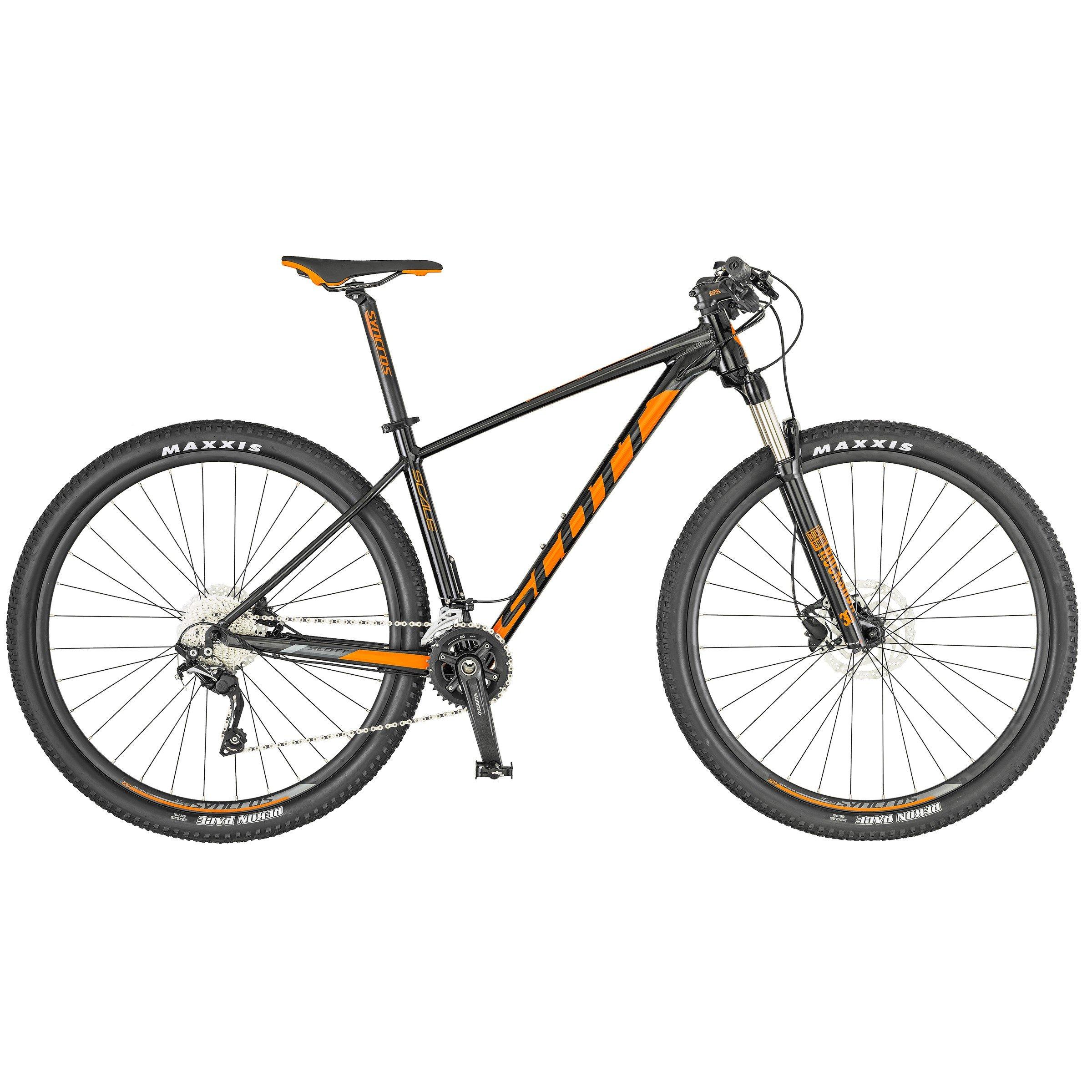 3dc6133f377 Scott Scale 970 - Pro Cyclery