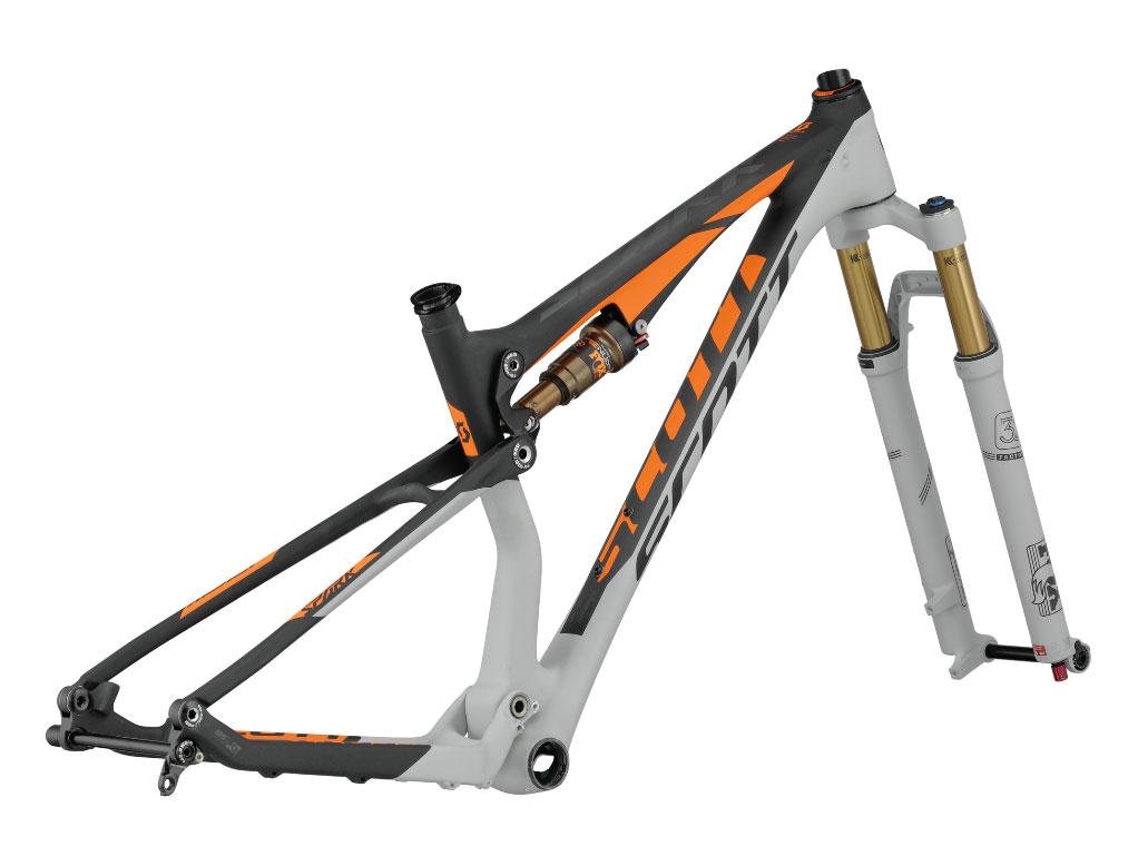 3ac5bf26fa5 Scott Spark 900 Premium Frameset - algerbikes.com