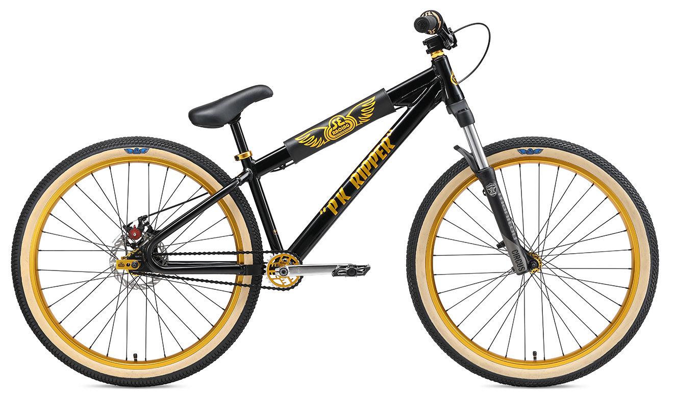 BLACK OPS  BLACK BICYCLE GRIP DONUTS