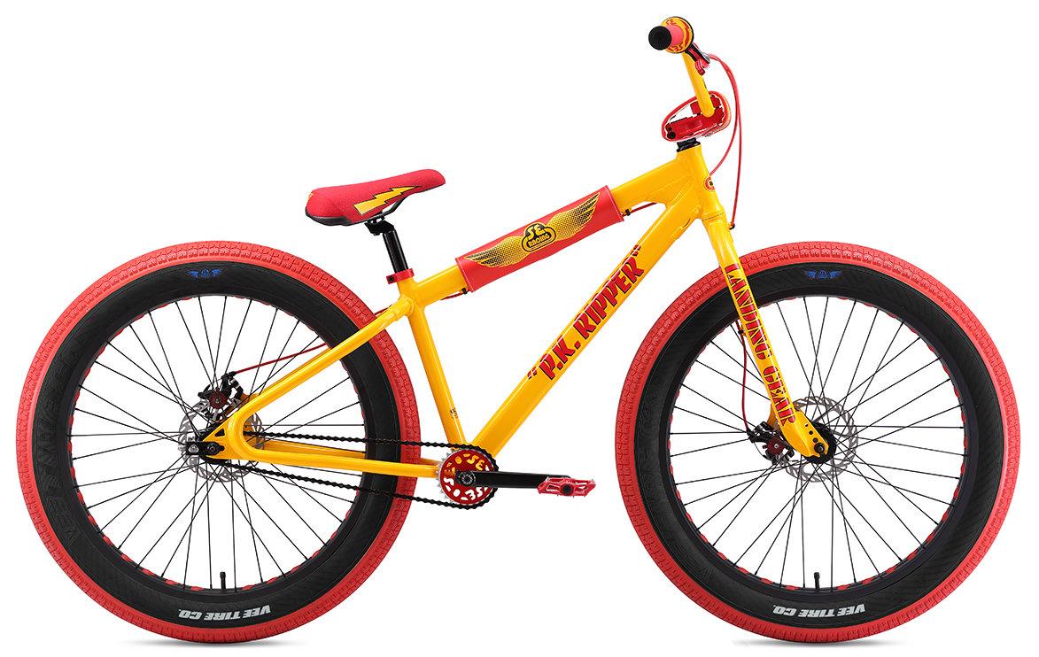 SE Bikes Fat Ripper 26 - New Horizons Bikes, Westfield MA