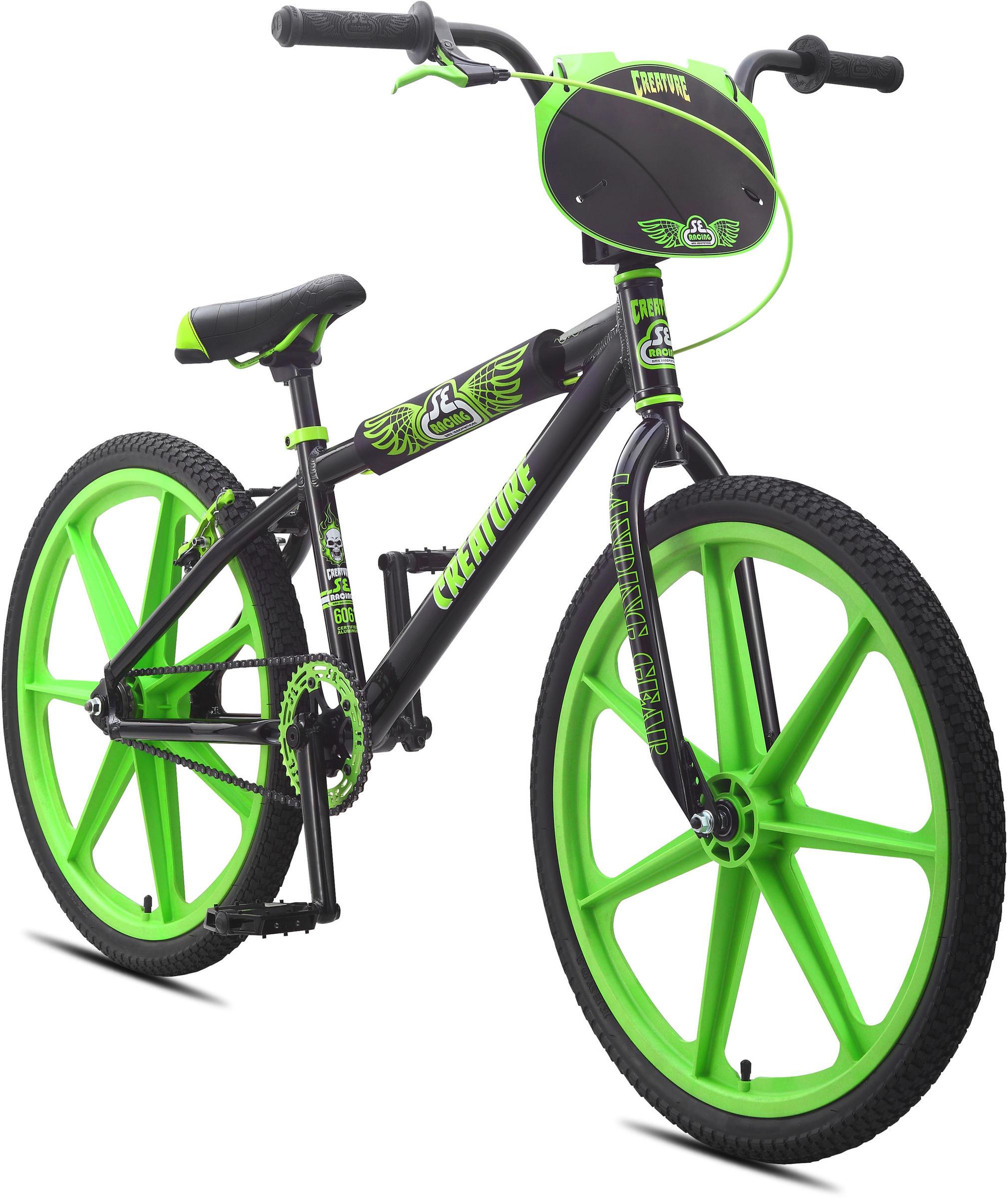 SE Bikes Creature 24 - Don's Bicycles