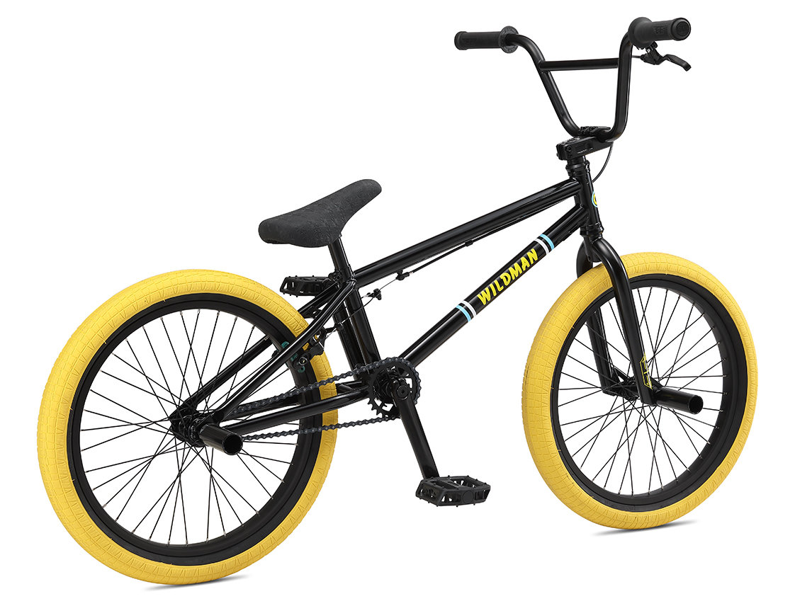 SE Bikes Wildman - www crimsonbikes com
