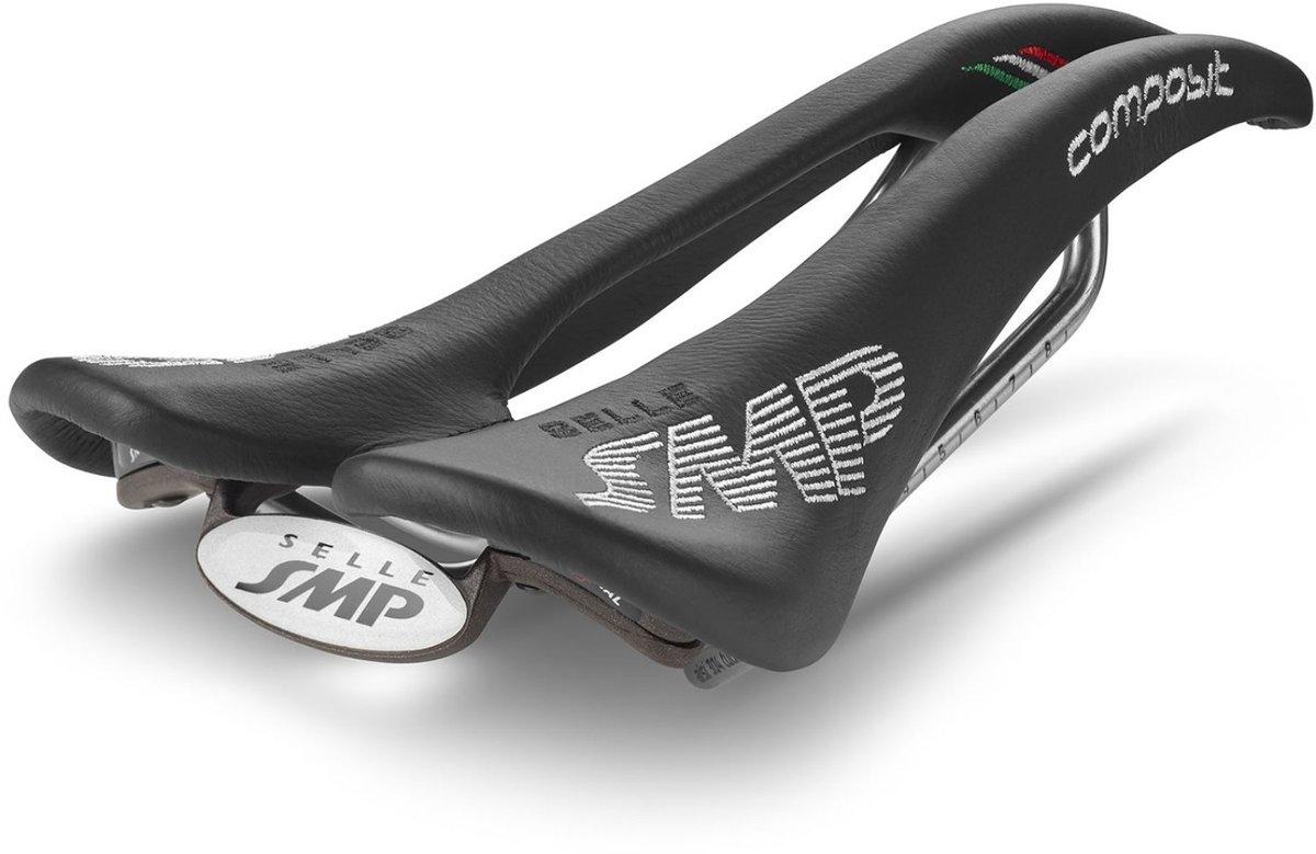 Sill/ín de Bicicleta de Carretera Smp Dynamic Carbon