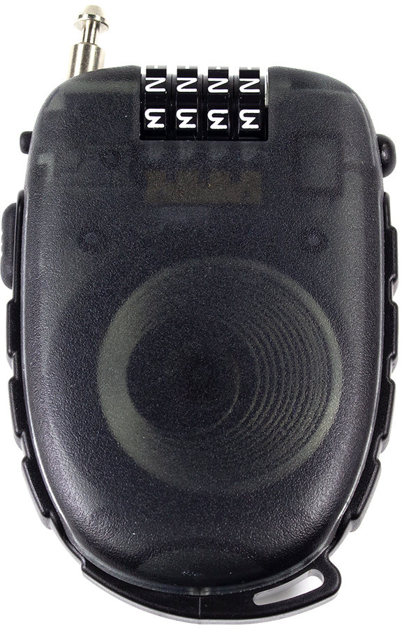 CL-701BK Pocket Cable Lock