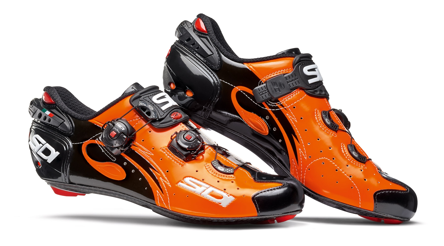 b4adf13ed03752 Sidi Wire Carbon Black - Wheelworks Bicycle Stores and Cycling Centers