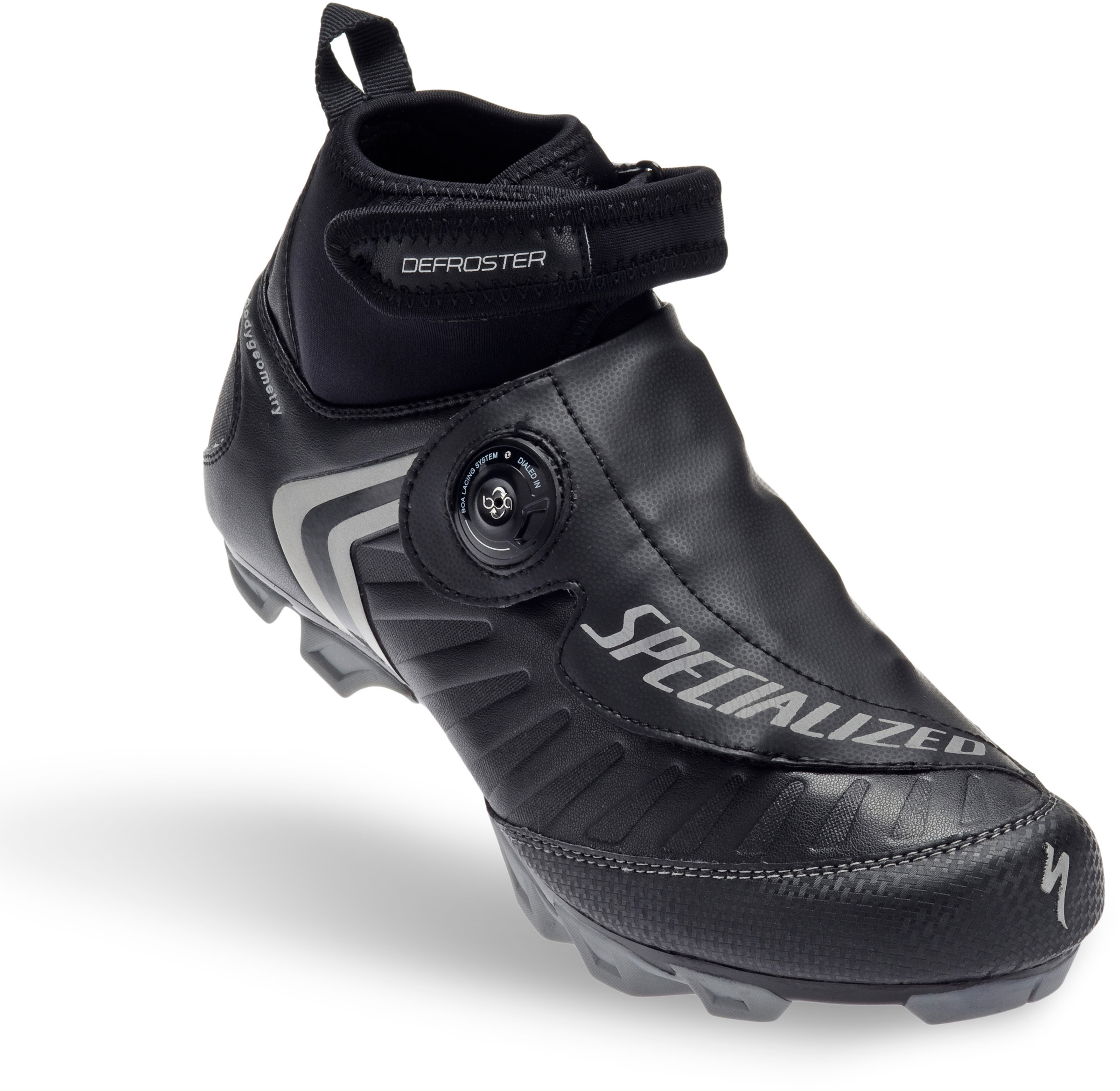 Defroster MTB Shoes