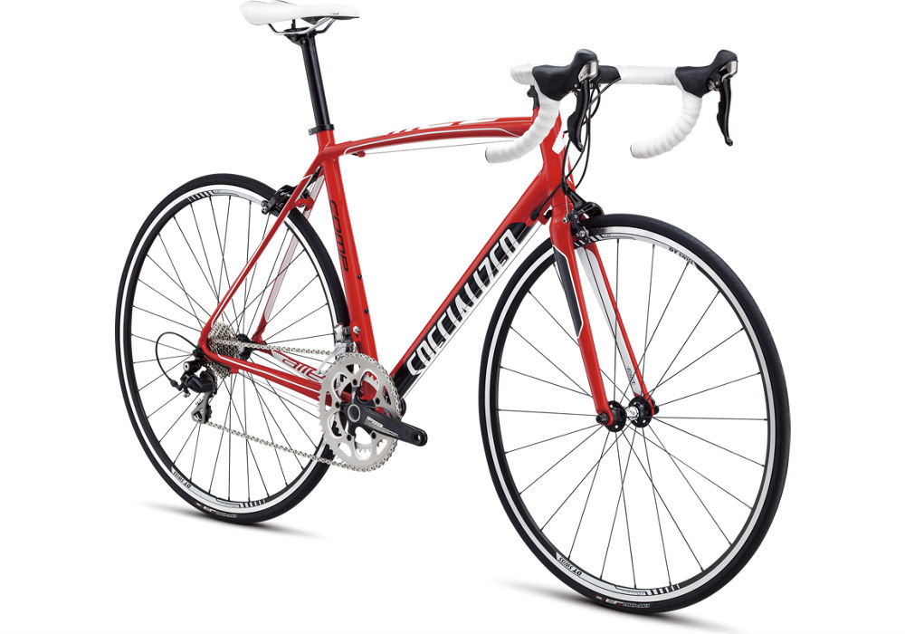 afa93f97f5e Specialized Allez Comp Mid-Compact - Bicycle Bill's