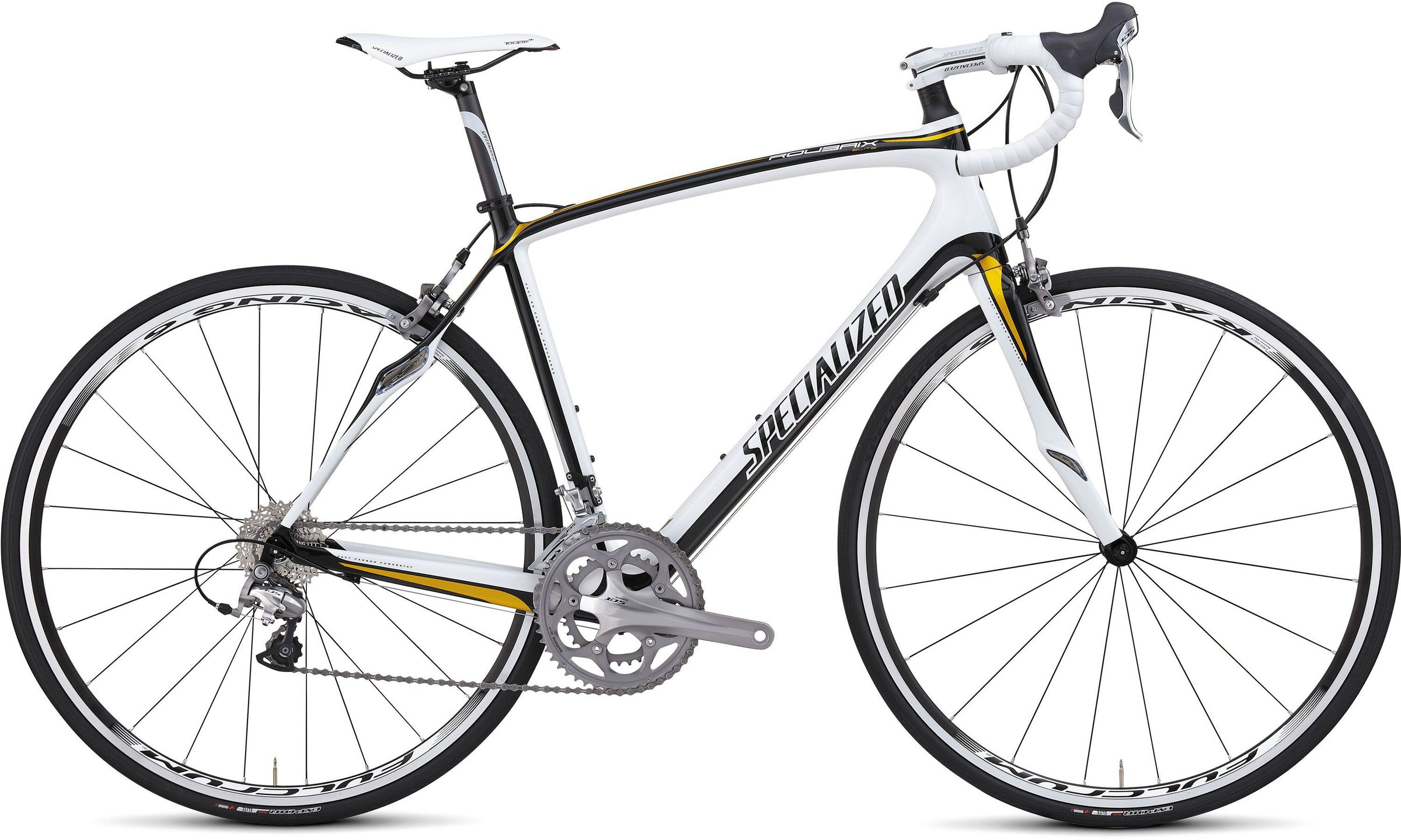 91ac8b66931 Specialized Roubaix Elite Compact - Durst Cycle & Fitness