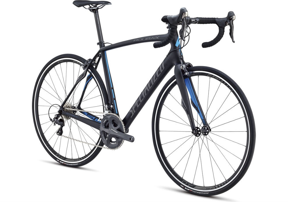 cd12ad8e442 Specialized Roubaix SL4 Expert Compact - Durst Cycle & Fitness