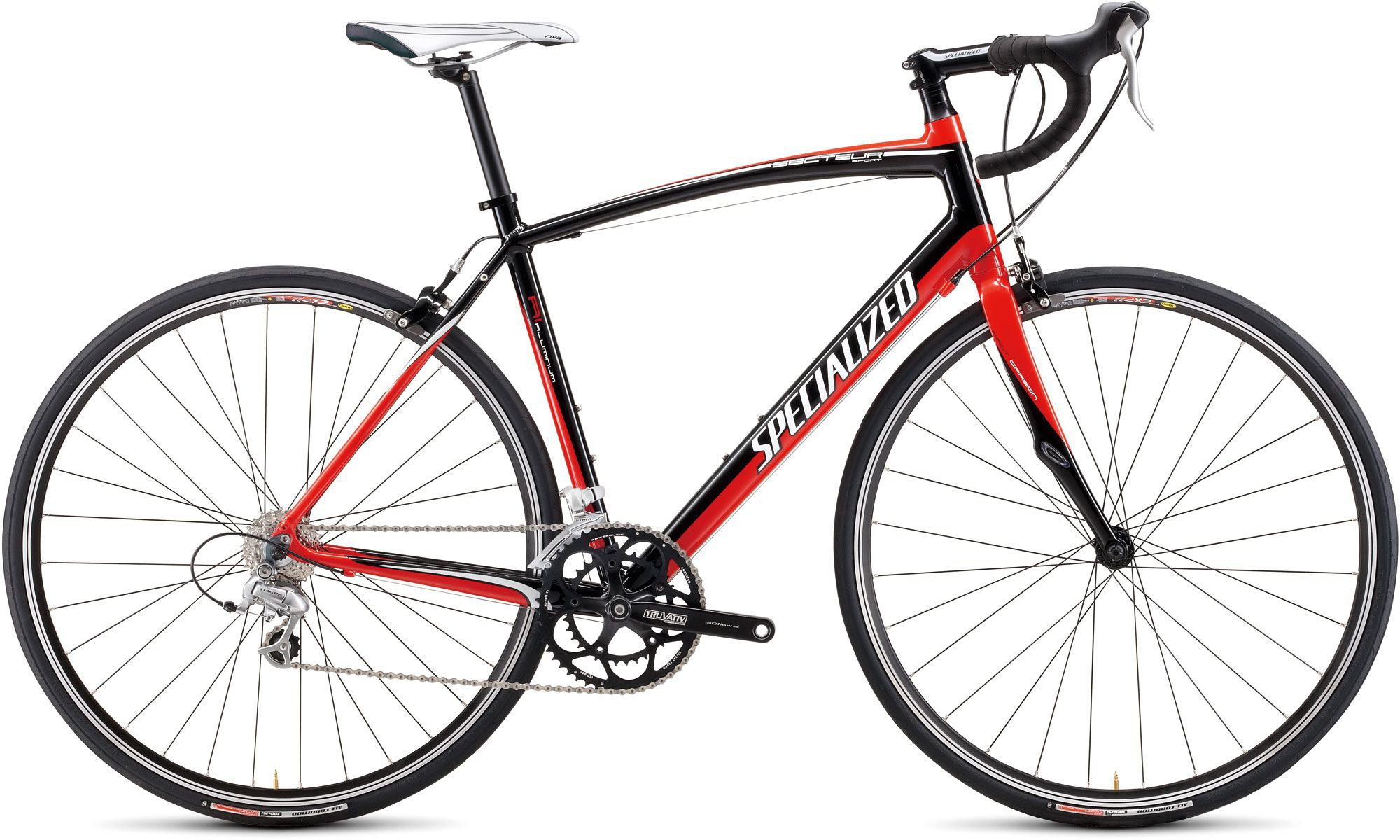 aff02b37b07 Specialized Secteur Sport Compact - Giant-Pegoretti