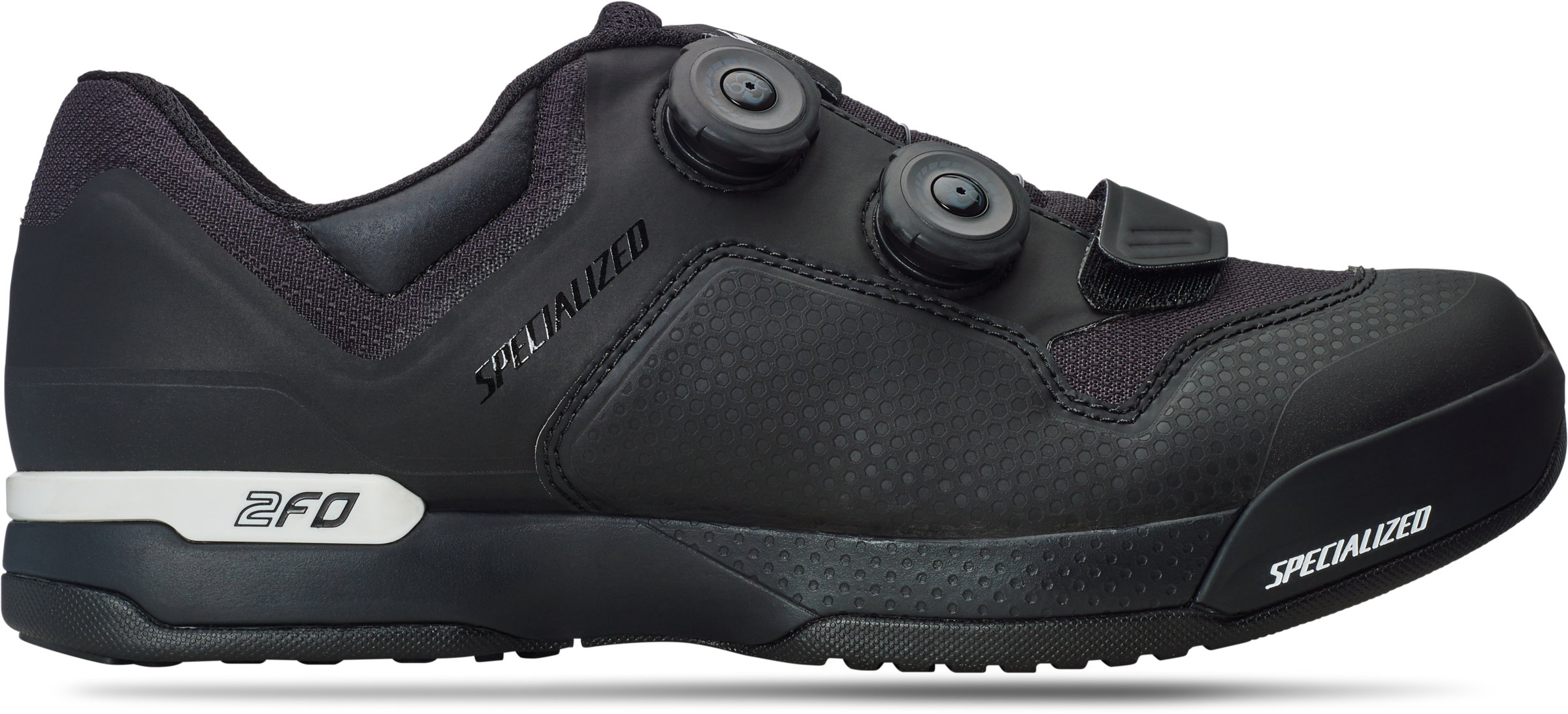 407a25714cc Specialized 2FO ClipLite Mountain Bike Shoes - Elite Cycling ...