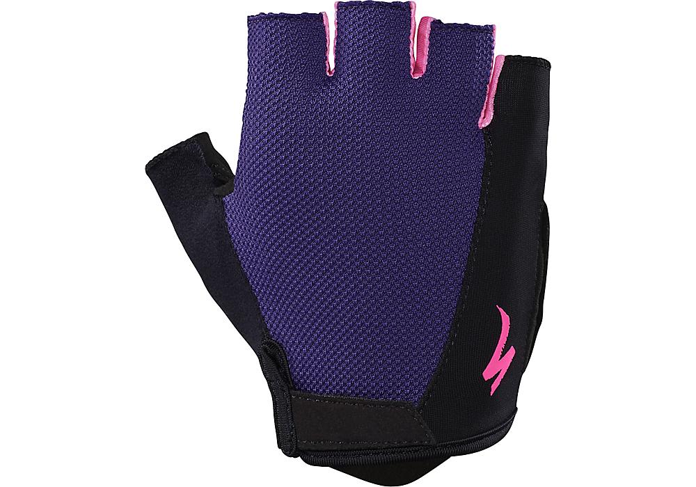 Large In Stk RRP £21 Specialized Women's Body Geometry Sport Gloves Padded