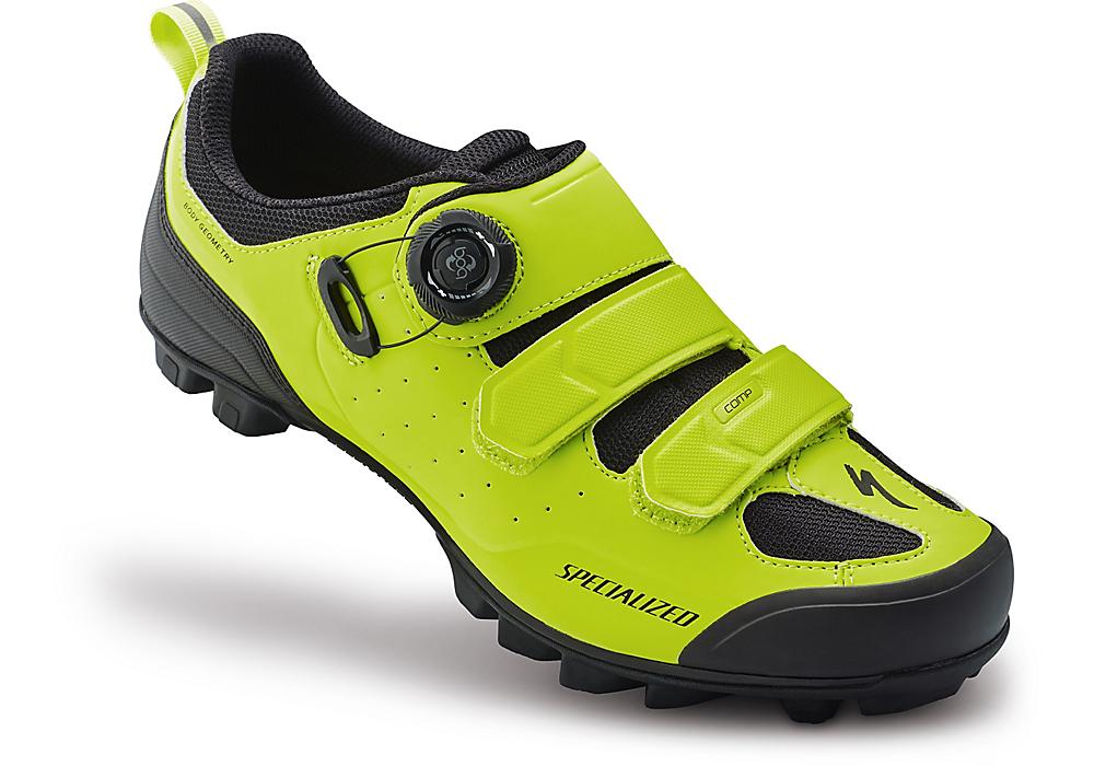 Comp MTB Shoes