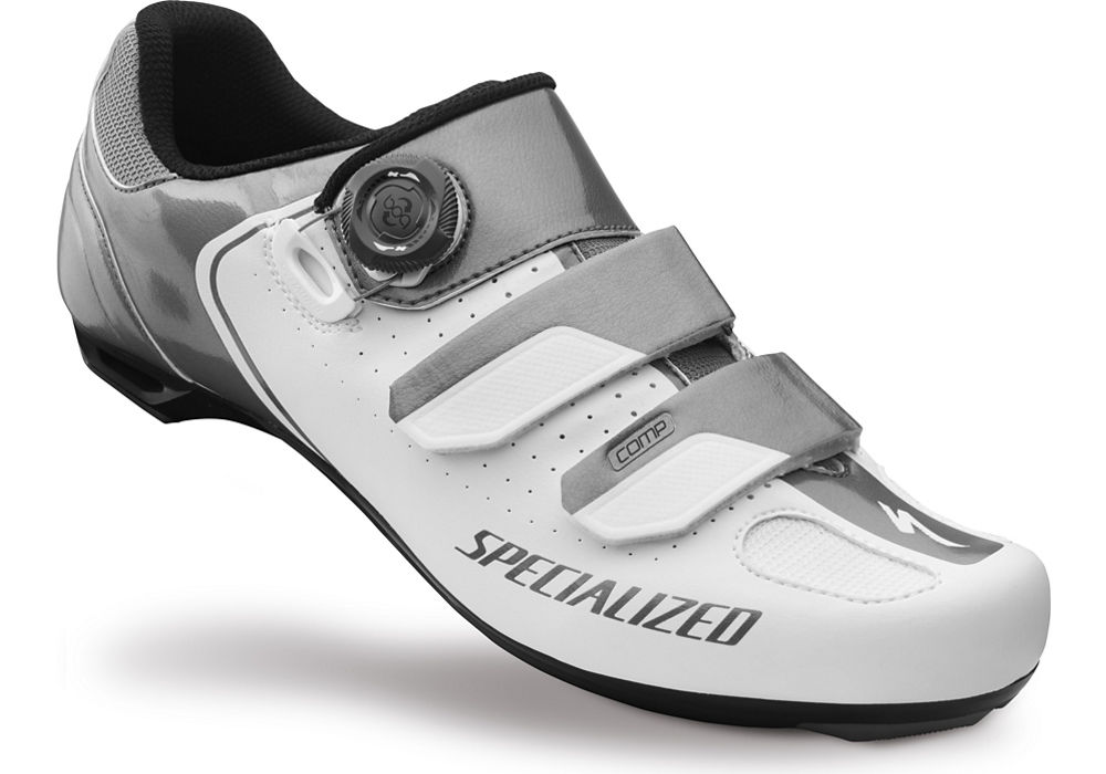 11952bc7 Specialized Comp Road Shoes - SV Cycle Sport | Scotts Valley, CA ...