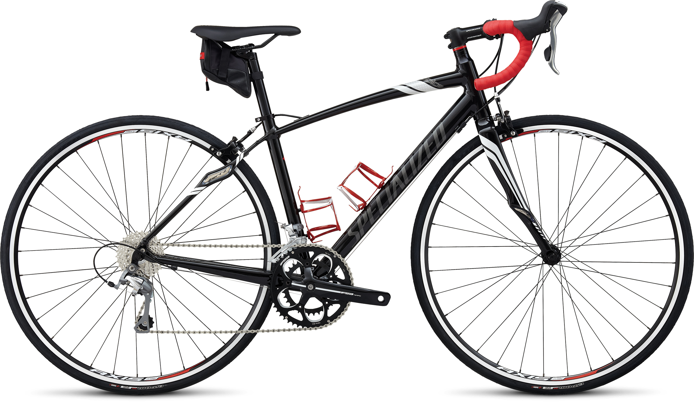 7badf55b6d6 Specialized Dolce Elite Compact EQ - Women's - Durst Cycle & Fitness