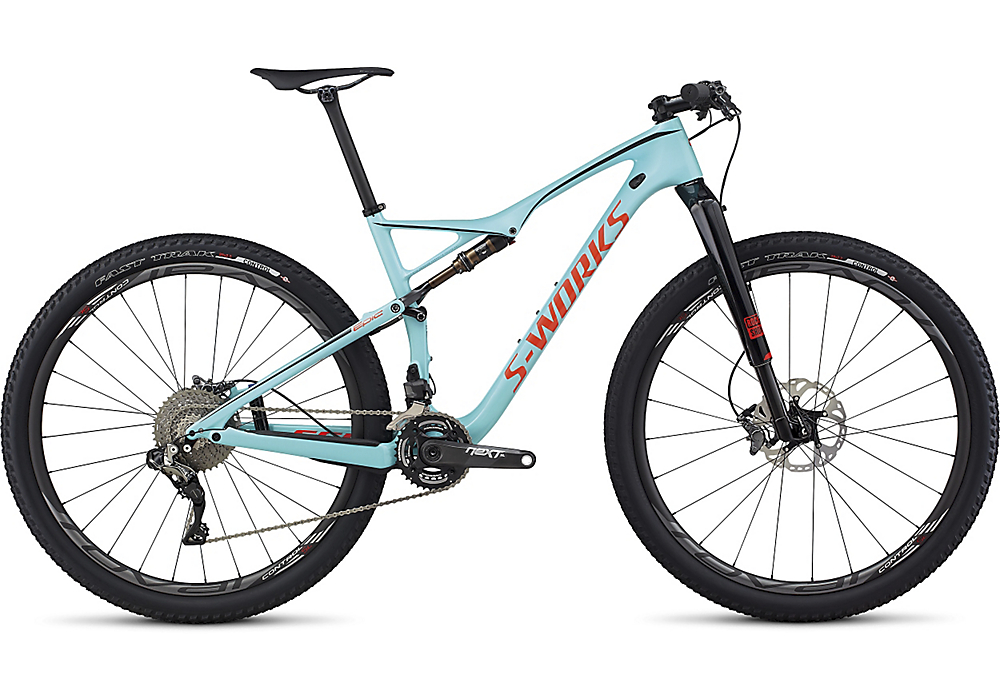 e1c327cdd16 Specialized S-Works Epic FSR Di2 - Hangar 15 Bicycles | Utah