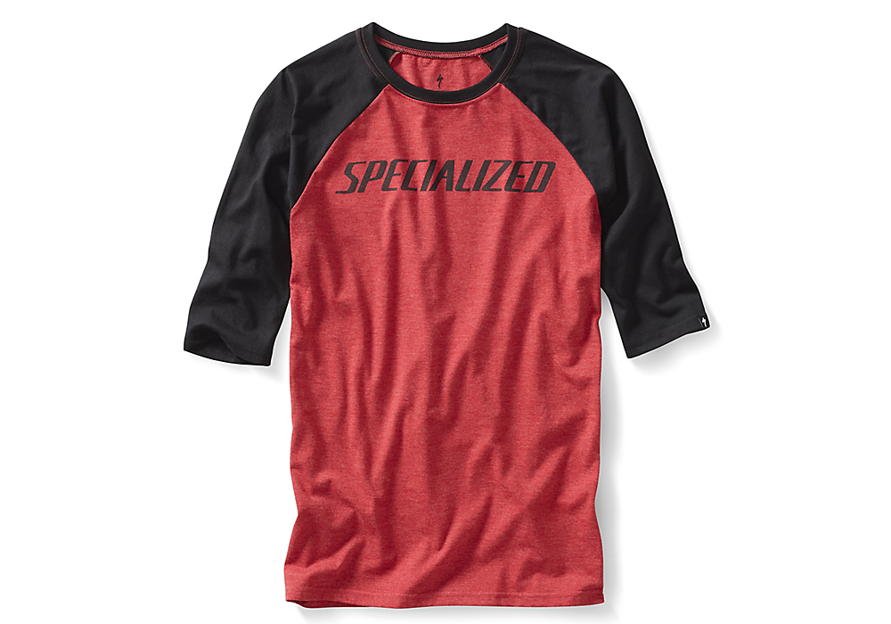 83745d7f82c Specialized Podium 3/4 Tee Shirt - AJ's Bikes and Boards is a bike ...