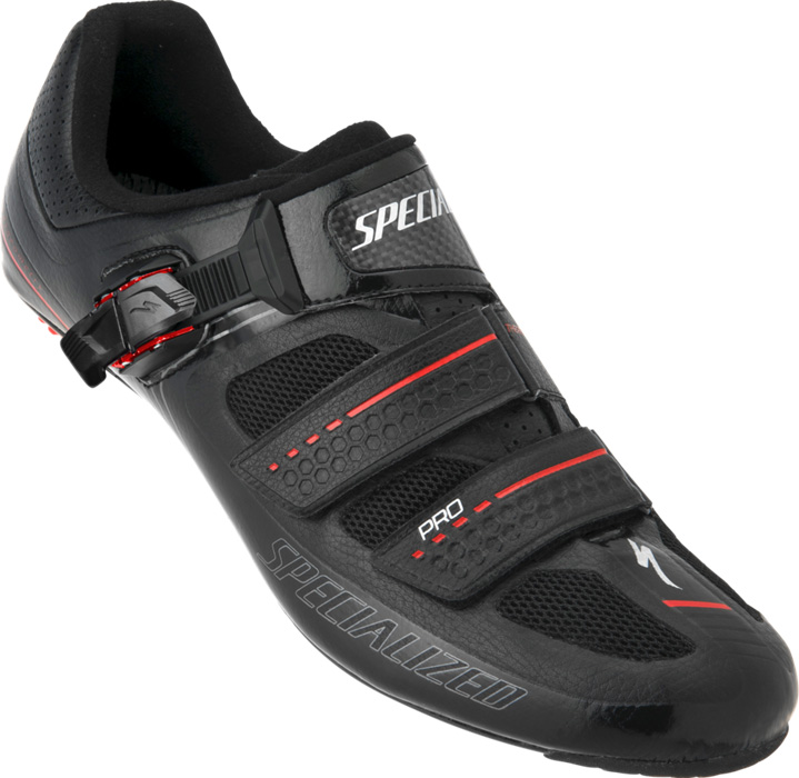 Specialized Pro Road Shoes - www