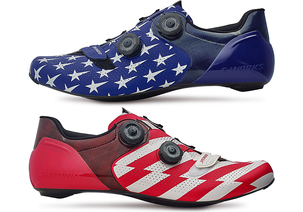 06a8189a145 Specialized S-Works 6 LTD Road Shoes - AJ's Bikes and Boards is a ...