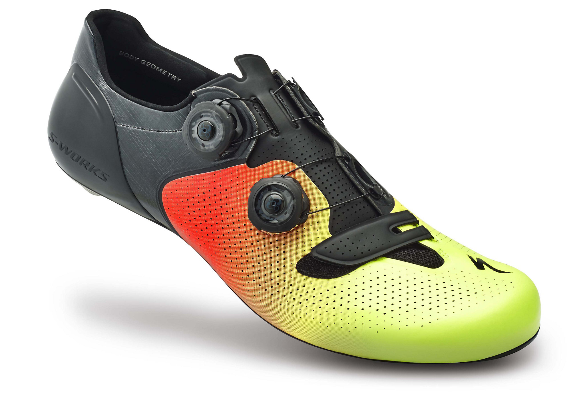 c41e93e4dc2 Specialized S-Works 6 Road Shoes Torch Edition - AJ's Bikes and ...