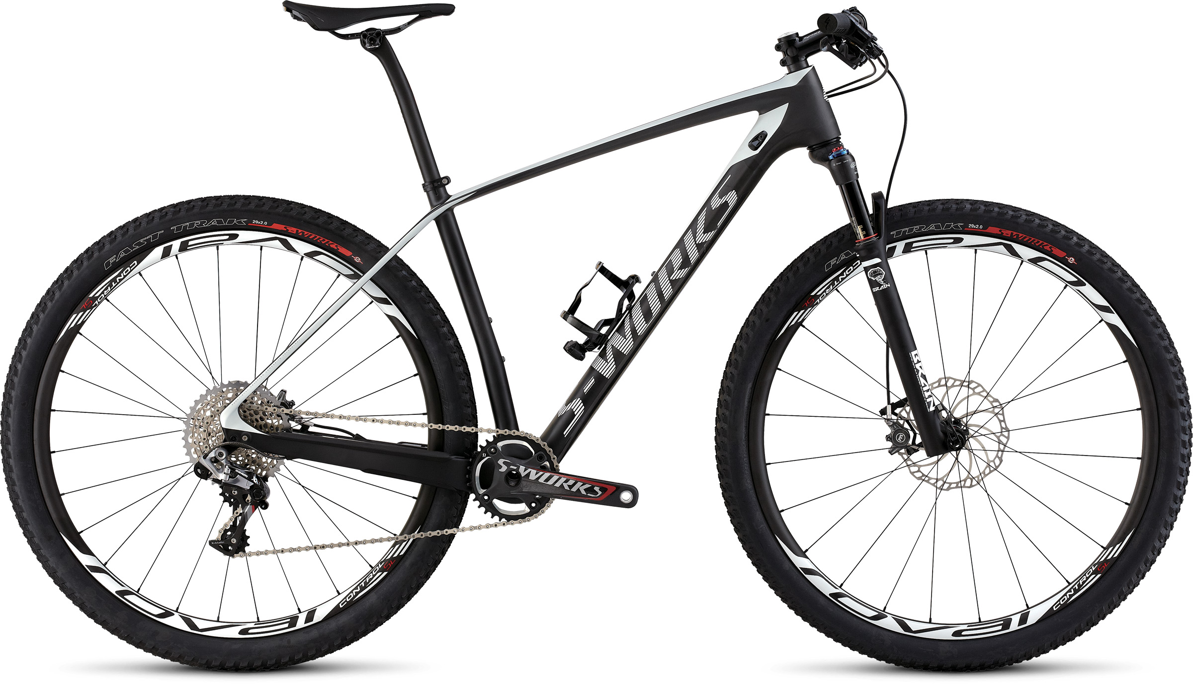 7a19727025d Specialized S-Works Stumpjumper 29 World Cup - High Gear Sports Est 1985